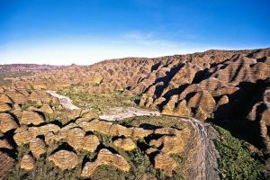 Bungles Day Trek - Geraldton Accommodation