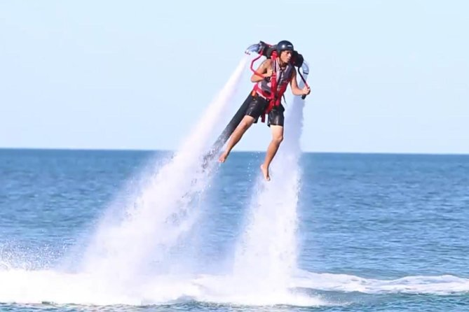 Geraldton Jetpack Experience - Geraldton Accommodation