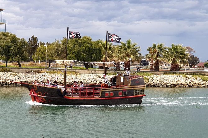 The Pirate Cruise