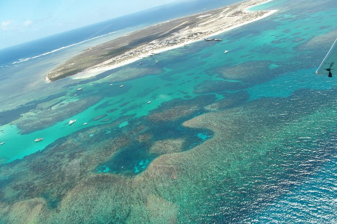 Abrolhos Flyover - Geraldton Accommodation
