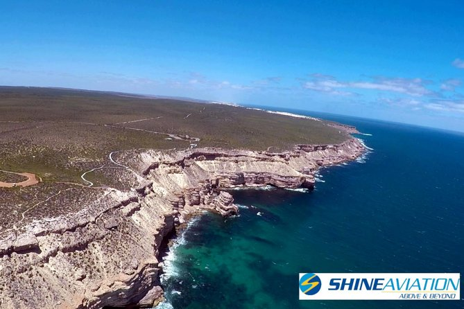 Murchison Gorges Kalbarri Pink Lake Abrolhos Full Day Fly and Flipper - Geraldton Accommodation
