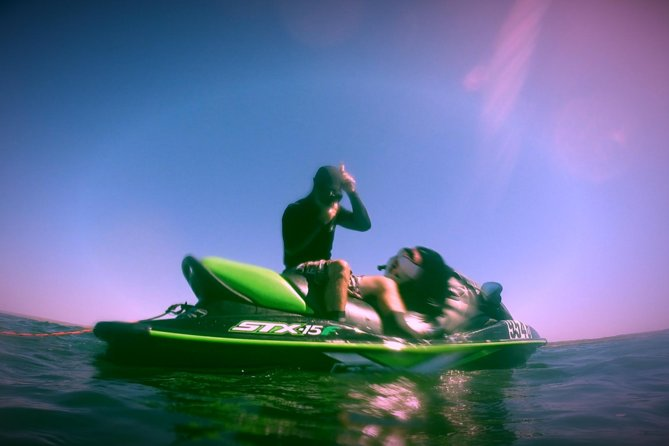 Guided Jet Ski and Snorkel Tour of Champion Bay - Geraldton Accommodation