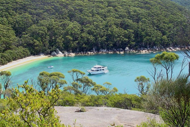 Wilsons Promontory Full Day Cruise - Geraldton Accommodation