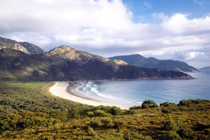 Wilsons Promontory Day Trip from Phillip Island - Geraldton Accommodation