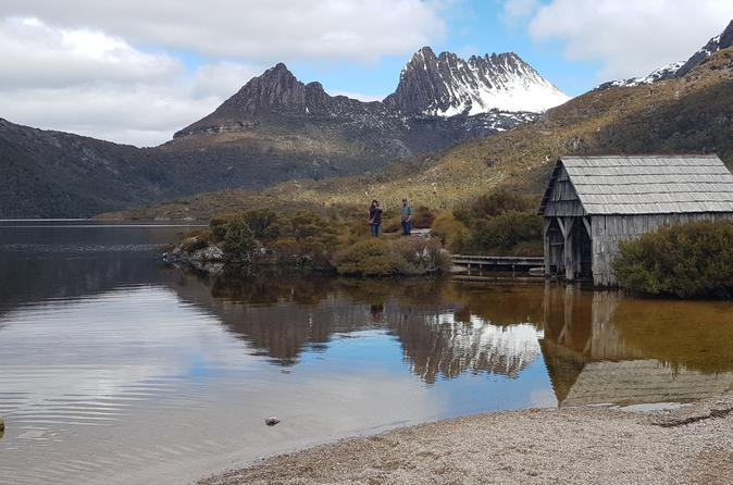 Small-Group Cradle Mountain Day Tour from Devonport Ulverstone or Burnie - Geraldton Accommodation