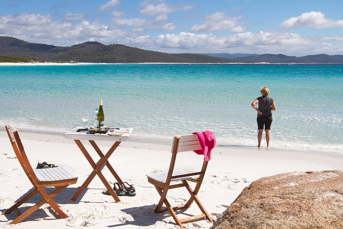 4x4 and Lunch Full Day Freycinet and Wineglass Bay - Geraldton Accommodation