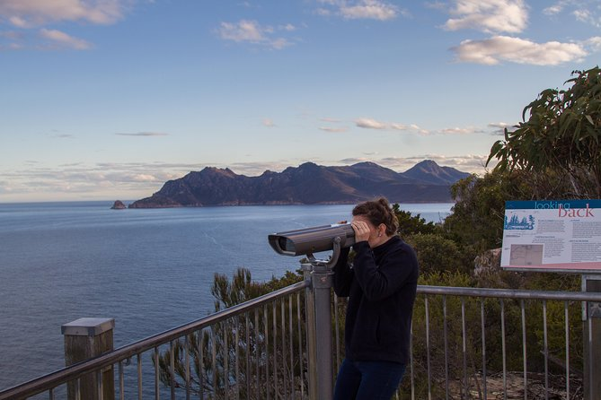 4x4 and Lunch Half Day Freycinet National Park - Geraldton Accommodation