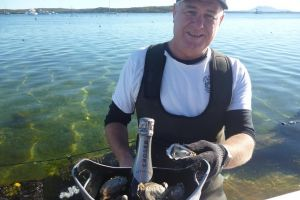 Coffin Bay Oyster Farm  Tasting Tour - Geraldton Accommodation