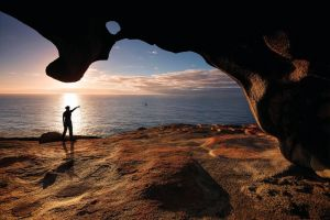 5 Day Kangaroo Island and Eyre Peninsula Tour - Geraldton Accommodation