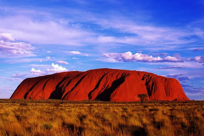 Uluru and Kata Tjuta Experience with BBQ Dinner - Geraldton Accommodation