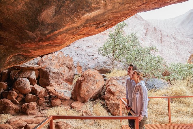 Uluru Base and Sunset Half-Day Trip with Optional Outback BBQ Dinner - Geraldton Accommodation