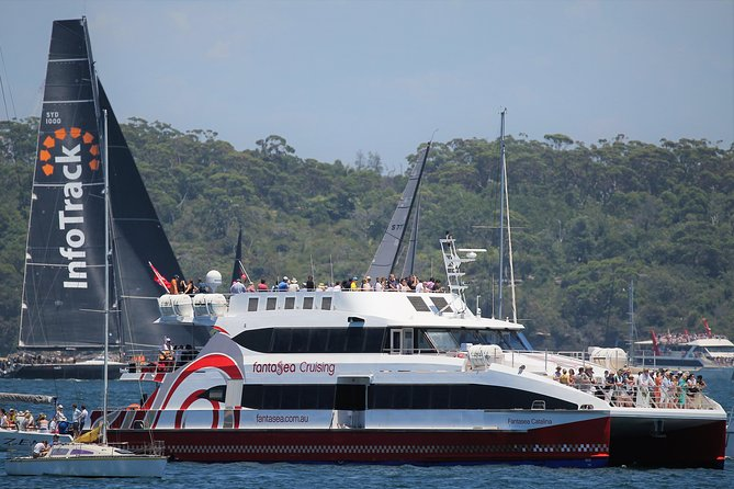 Sydney Boxing Day Cruise 2019