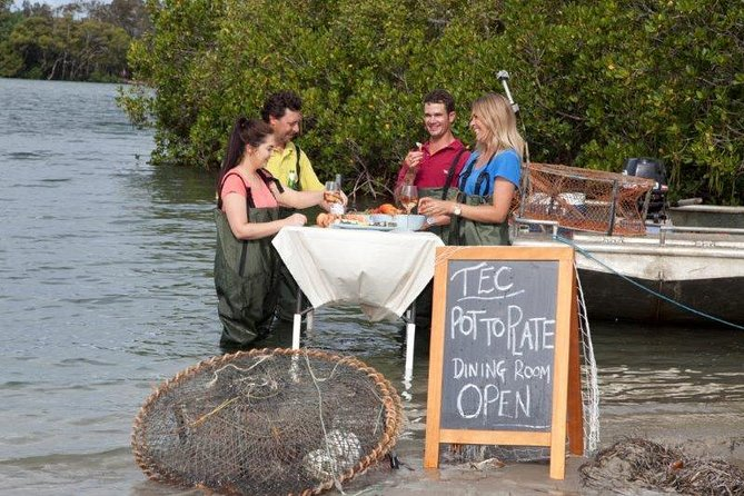 Pot To Plate Adventure - Geraldton Accommodation