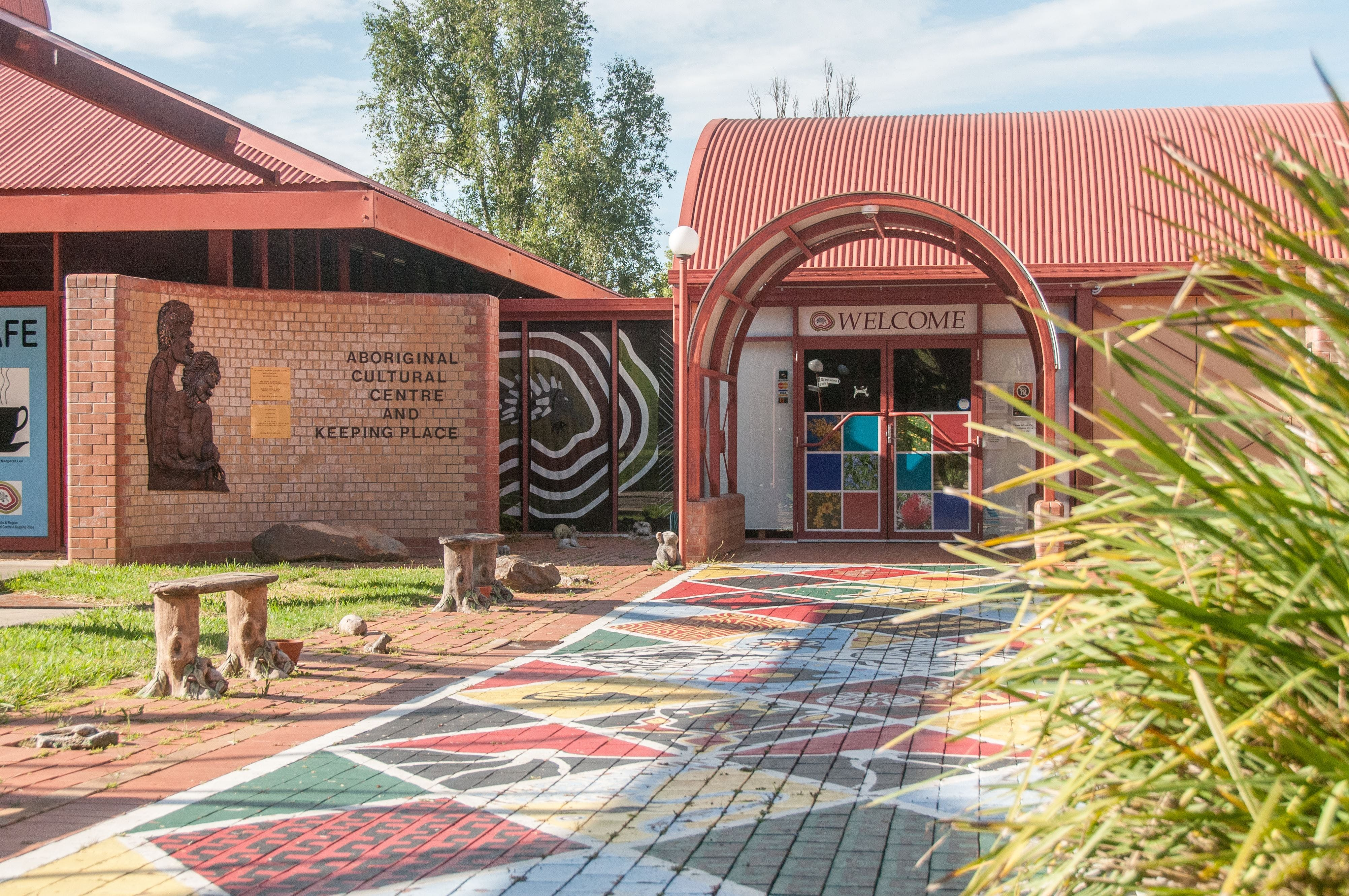 Armidale and Region Aboriginal Cultural Centre and Keeping Place - Geraldton Accommodation
