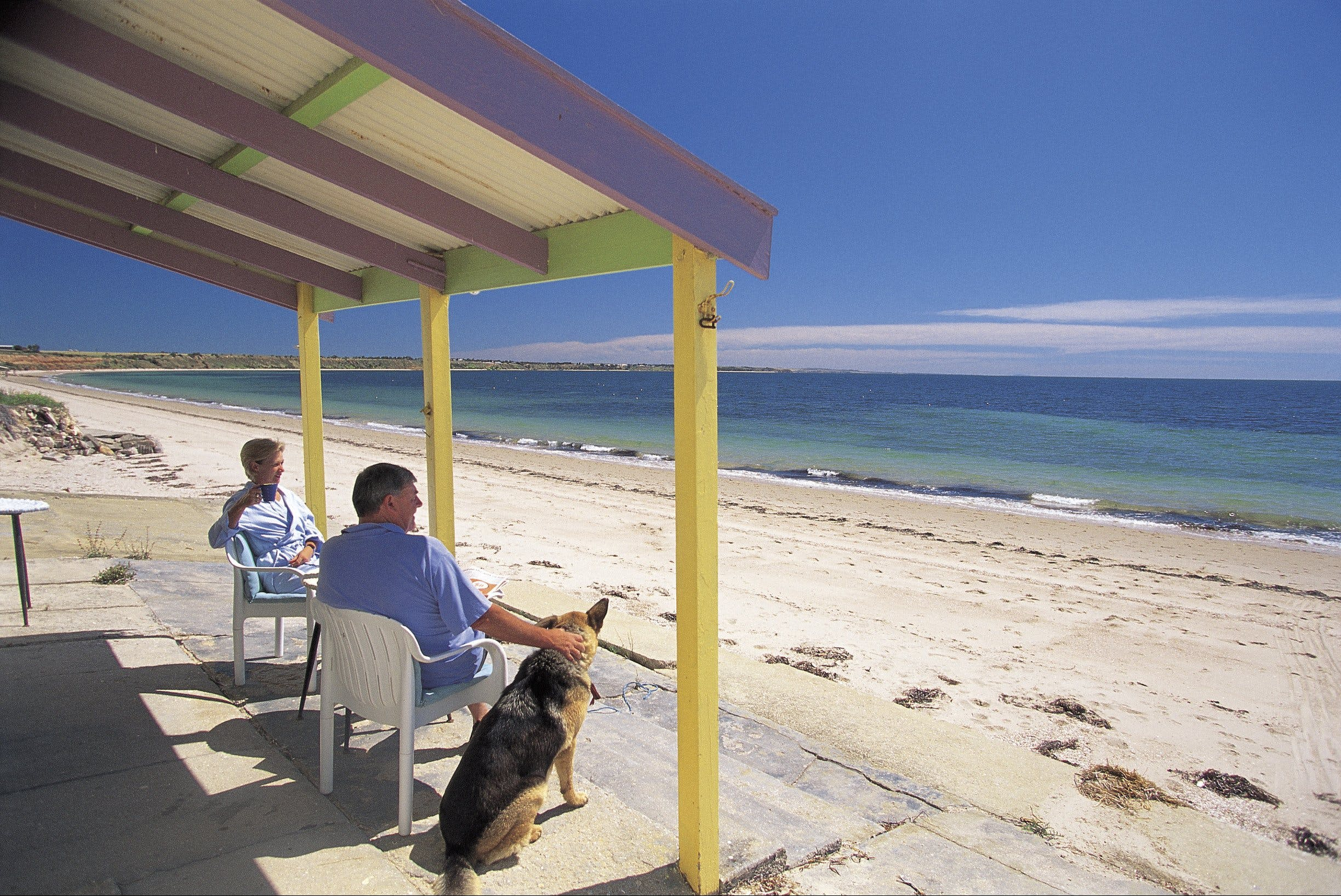 Black Point - Geraldton Accommodation
