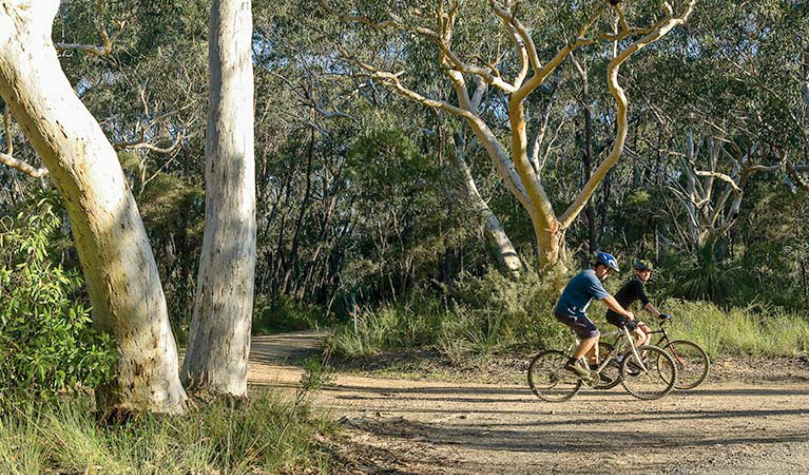 Bundanoon cycling route - Geraldton Accommodation