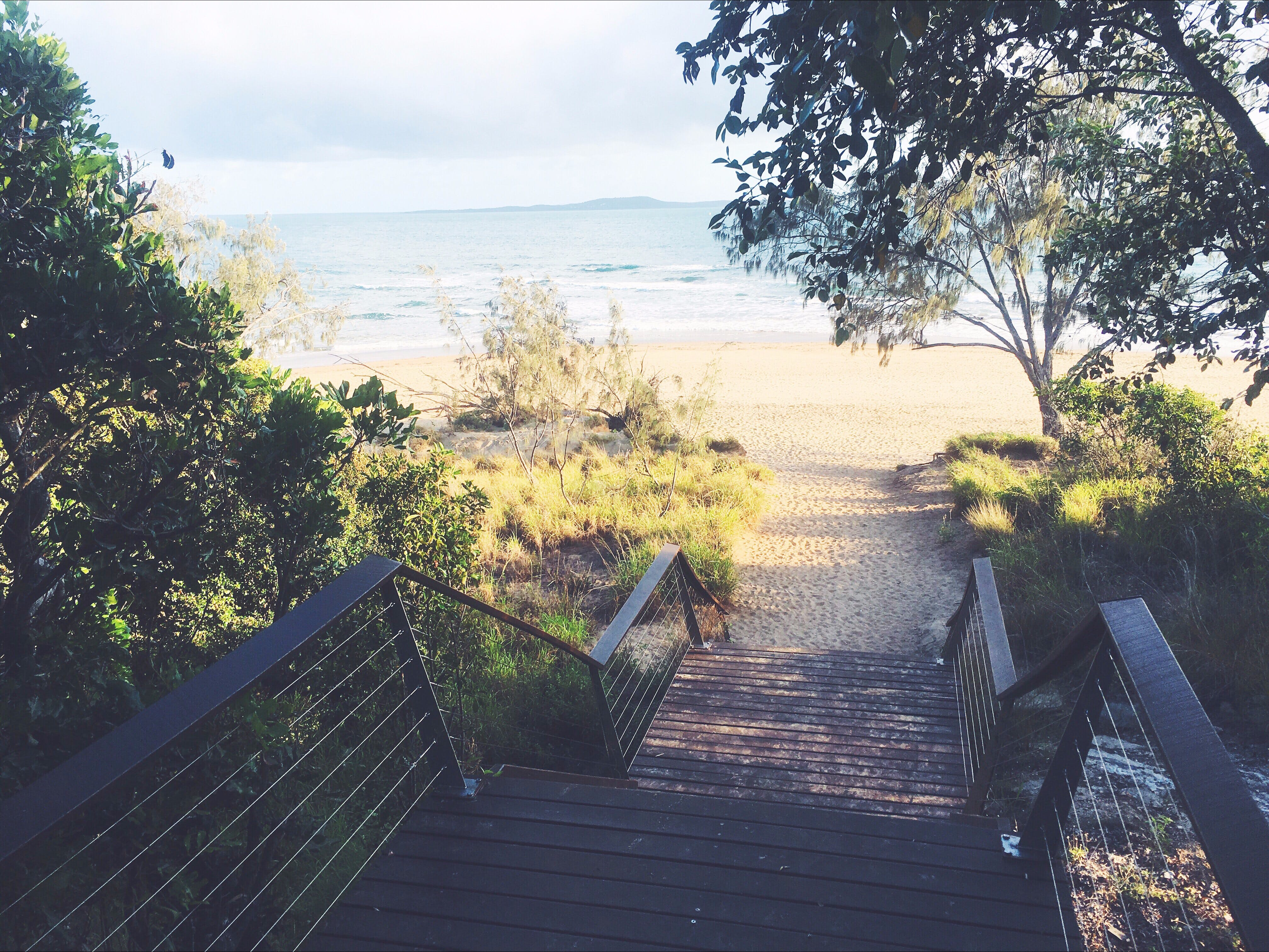 Canoe Point Beach and Parklands - Geraldton Accommodation