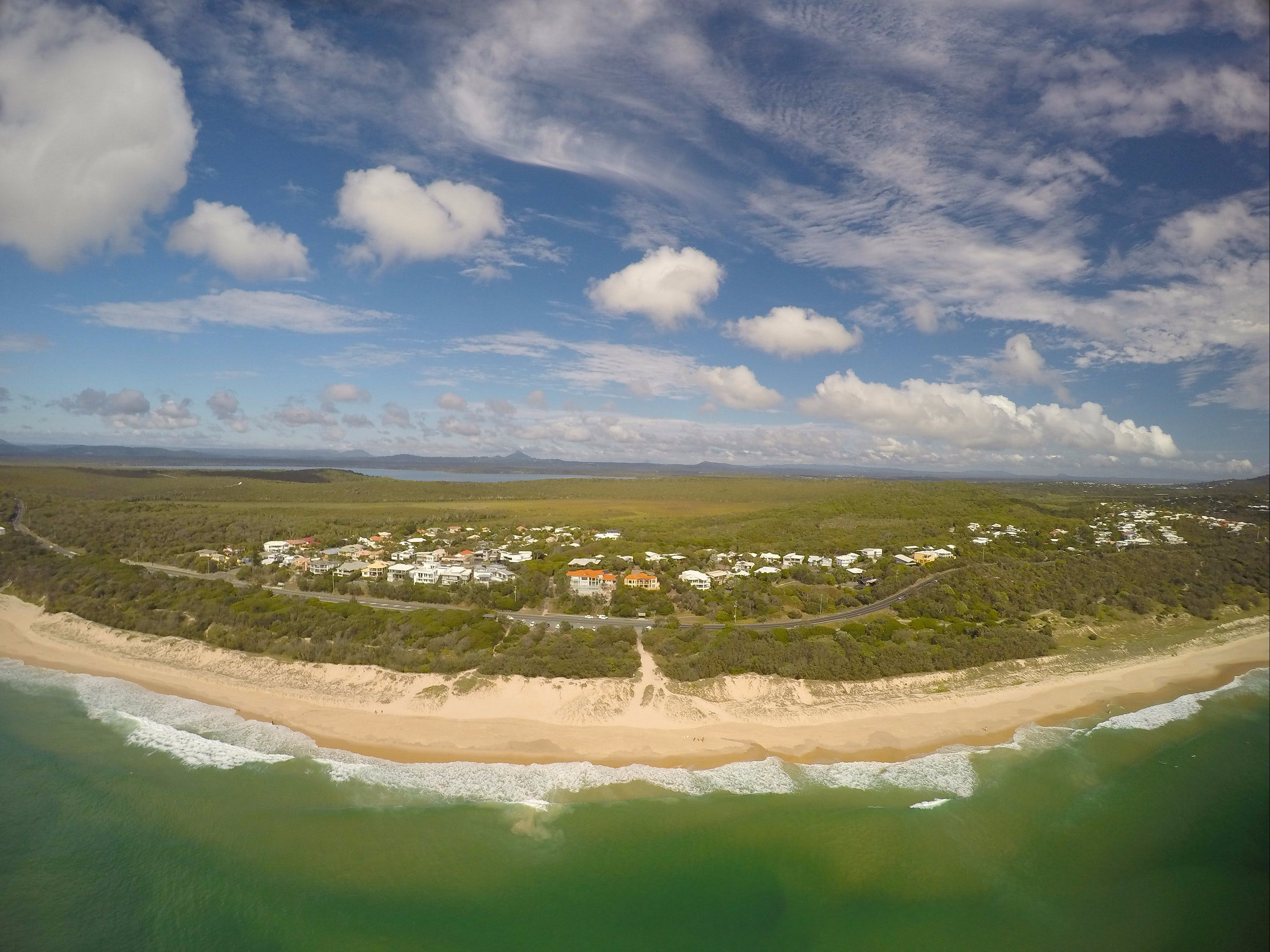 Castaways Beach - Geraldton Accommodation