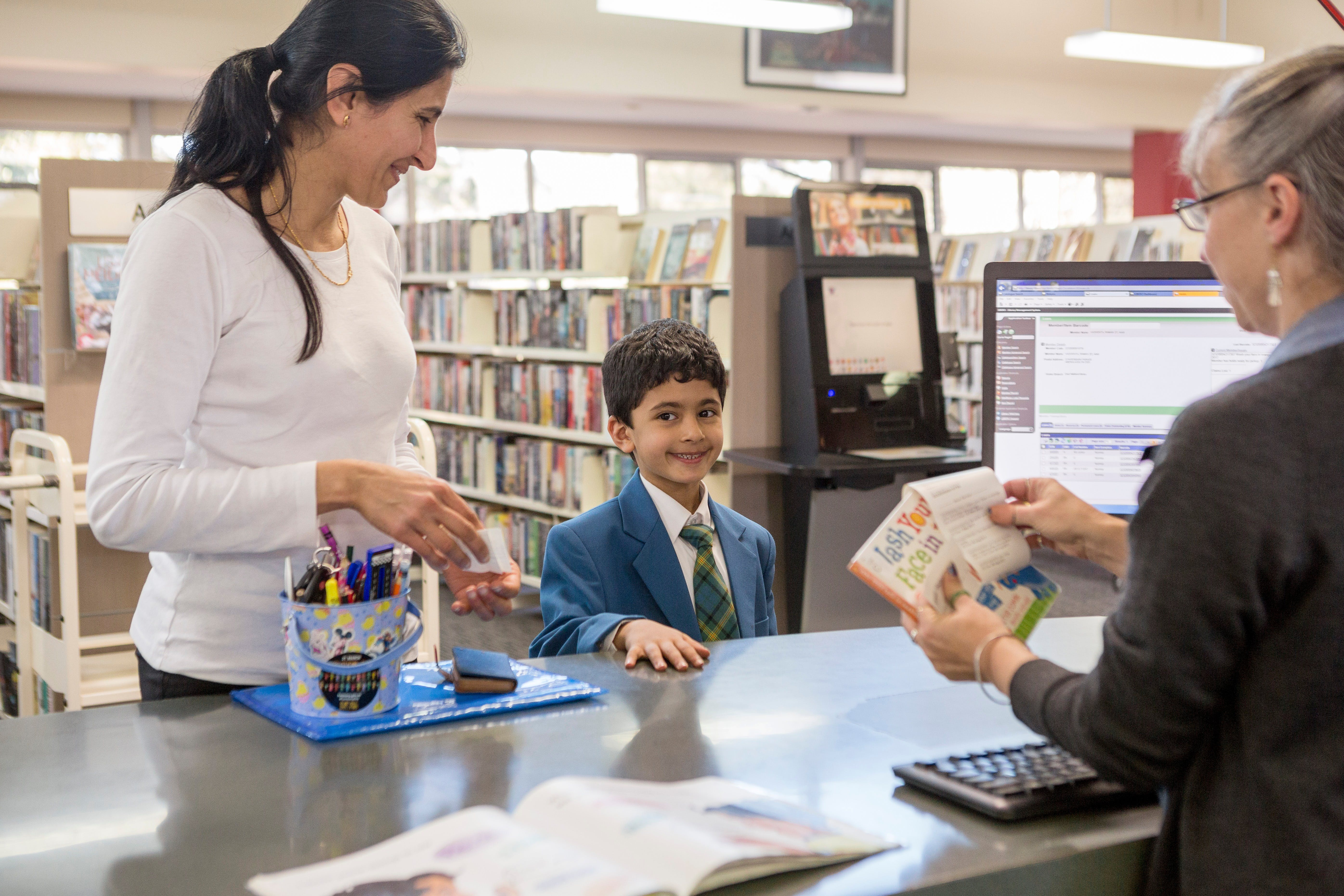 East Maitland Library - Geraldton Accommodation