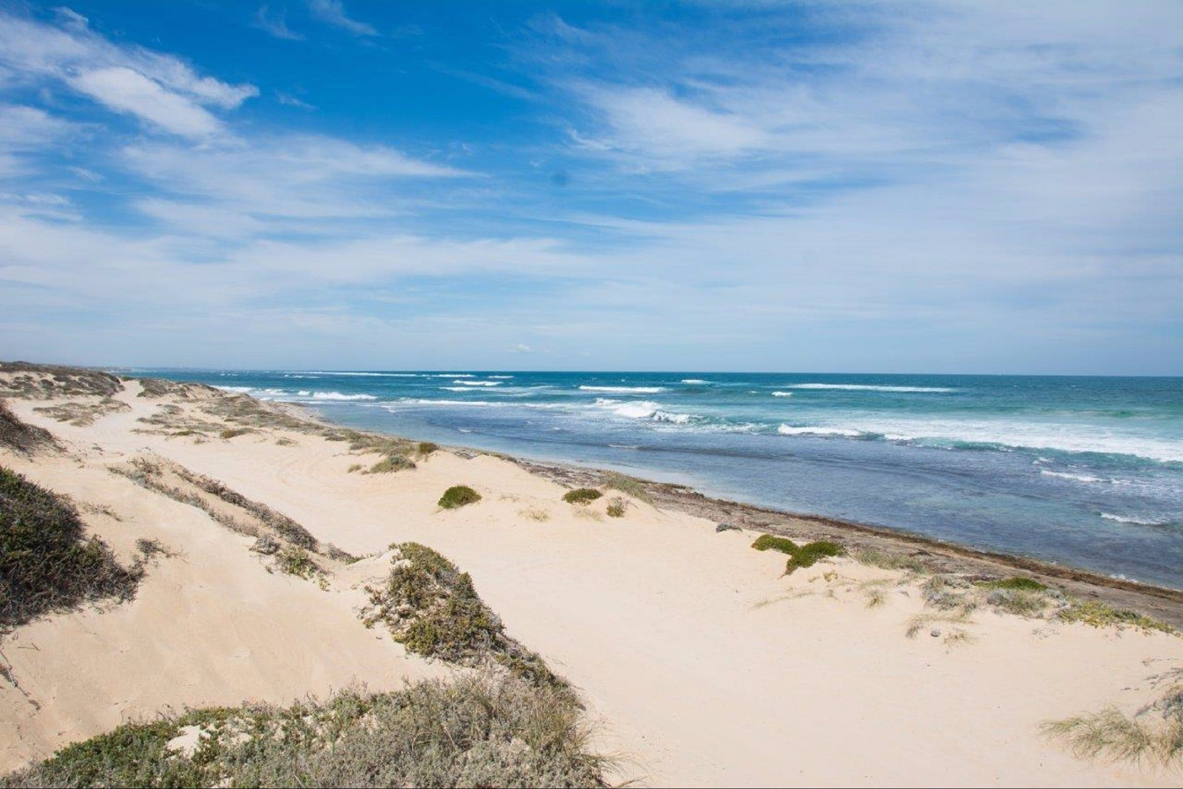Flat Rocks - Geraldton Accommodation