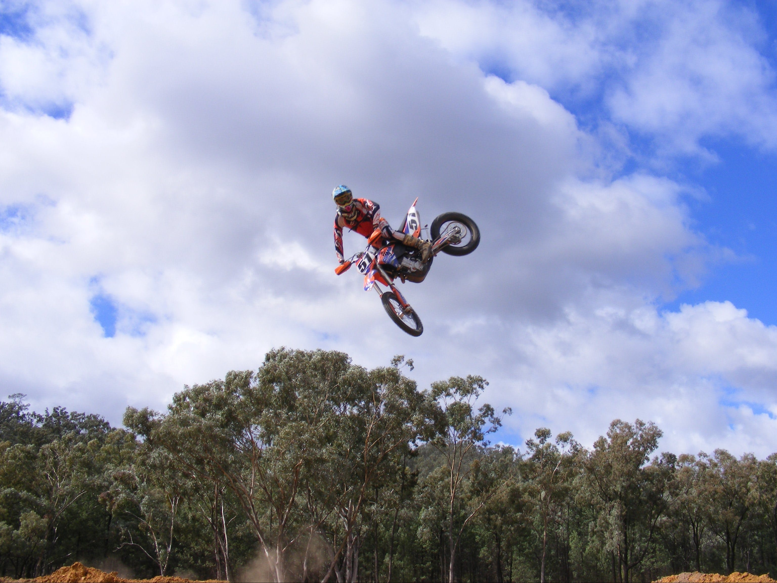 Goanna Tracks Motocross and Enduro Complex - Geraldton Accommodation