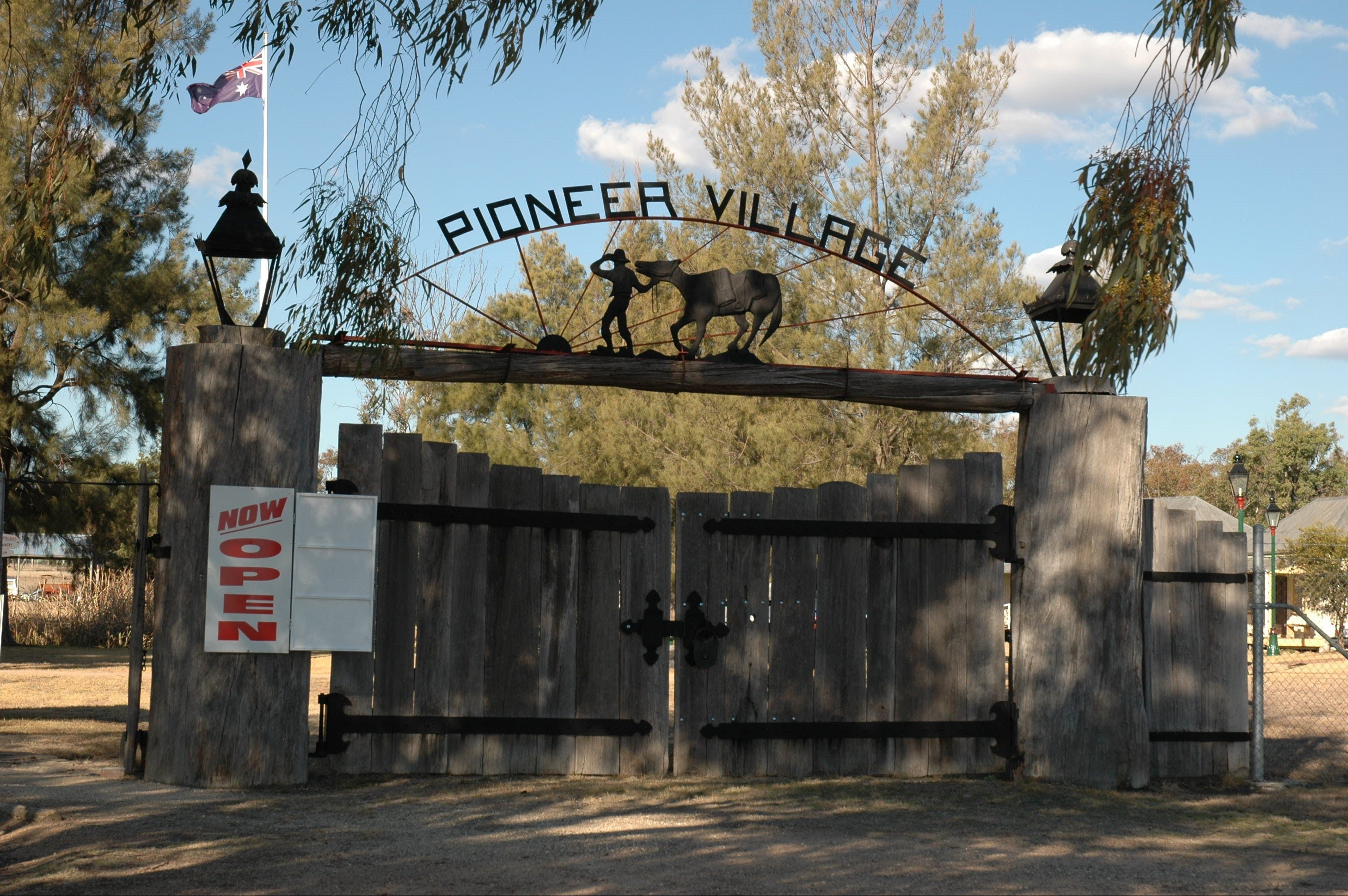 Inverell Pioneer Village - Geraldton Accommodation
