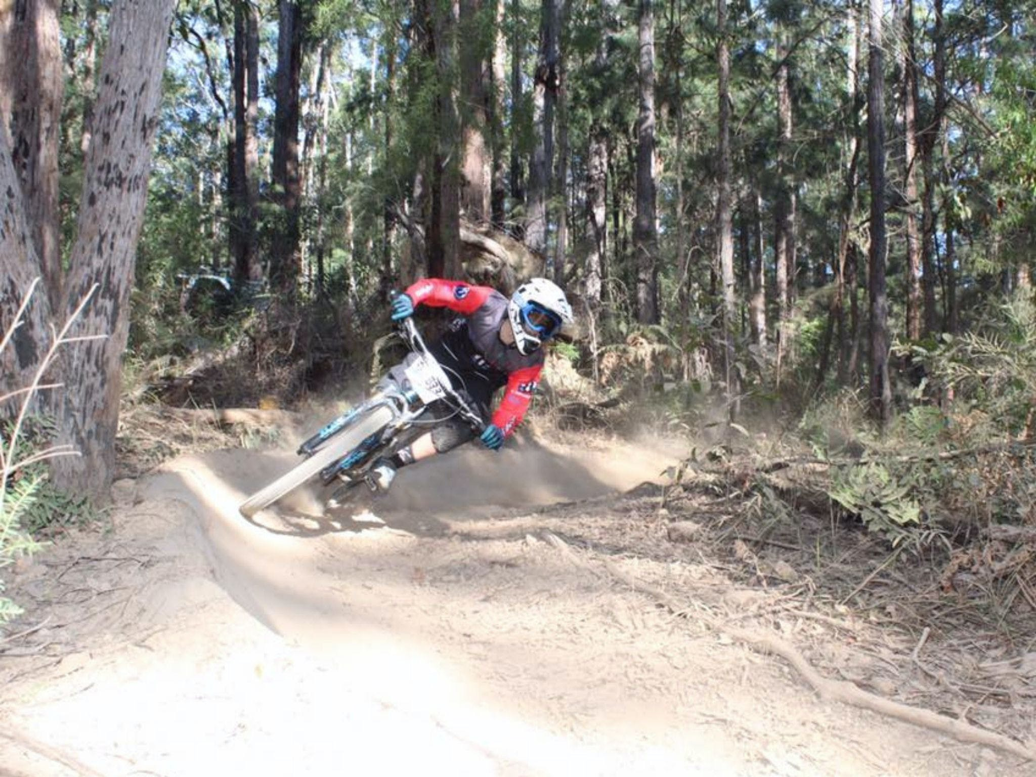 Jolly Nose Mountain Bike Park - Geraldton Accommodation