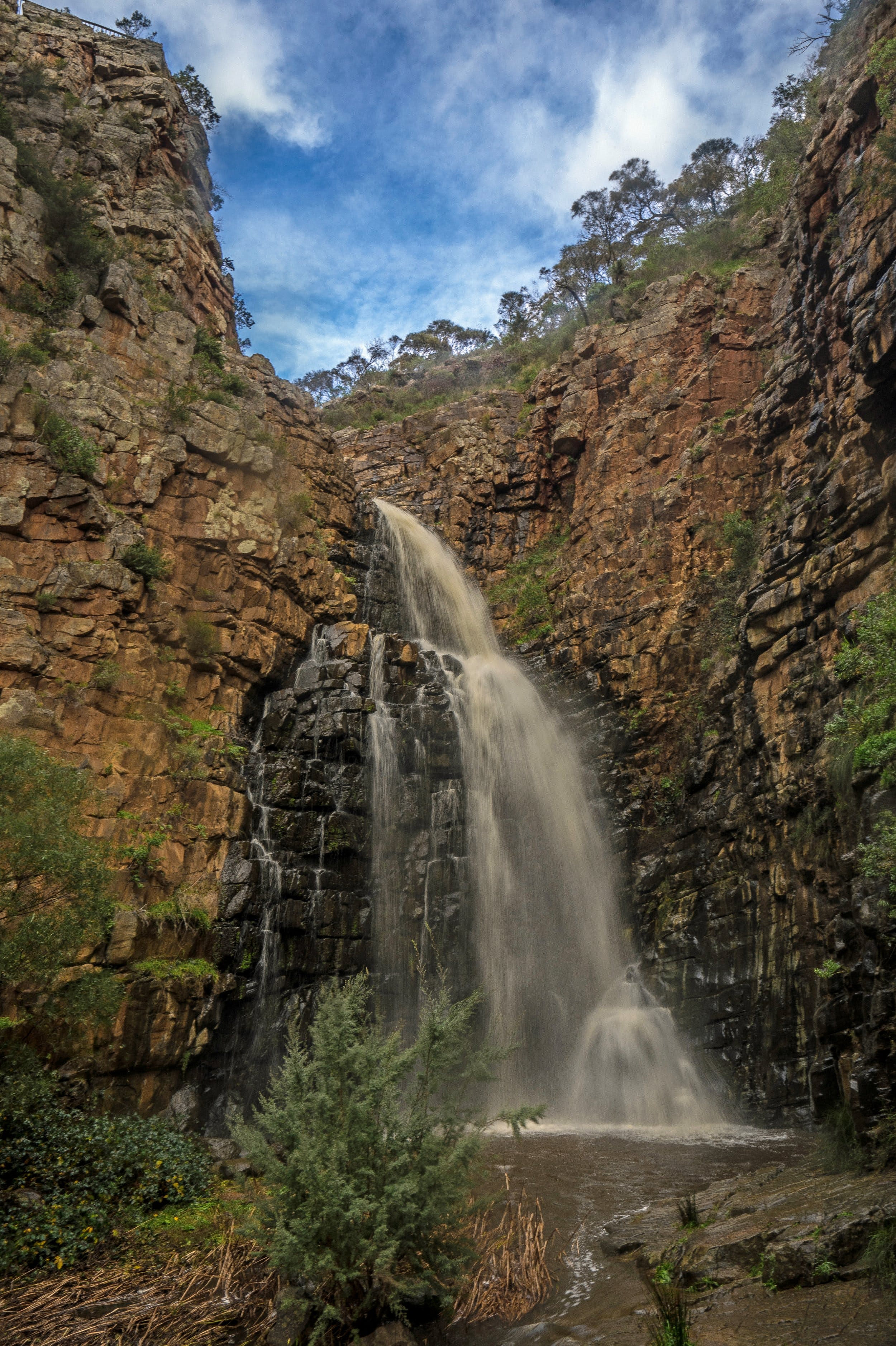 Morialta Conservation Park - Geraldton Accommodation