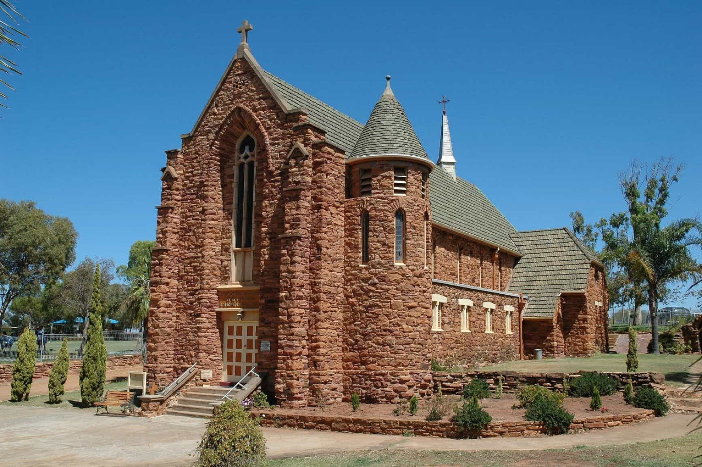 Saint Marys in Ara Coeli  Northampton - Geraldton Accommodation