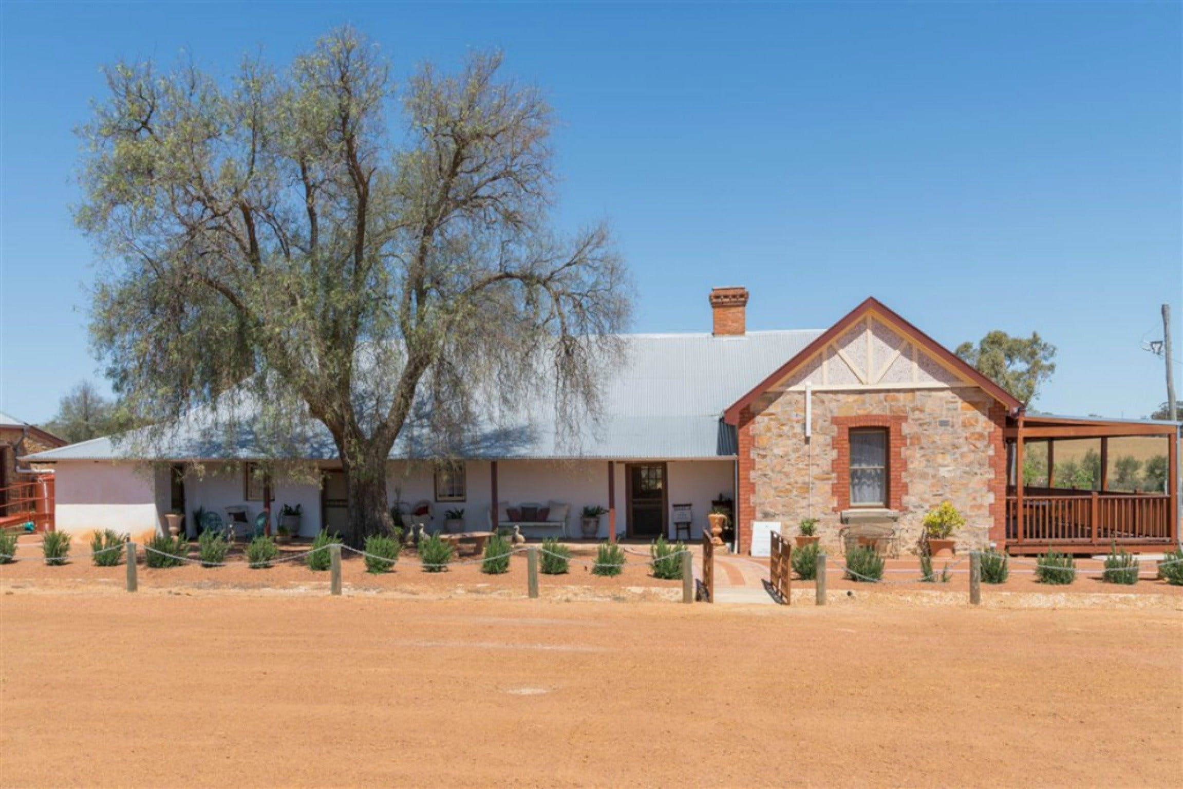 Slater Homestead - Geraldton Accommodation
