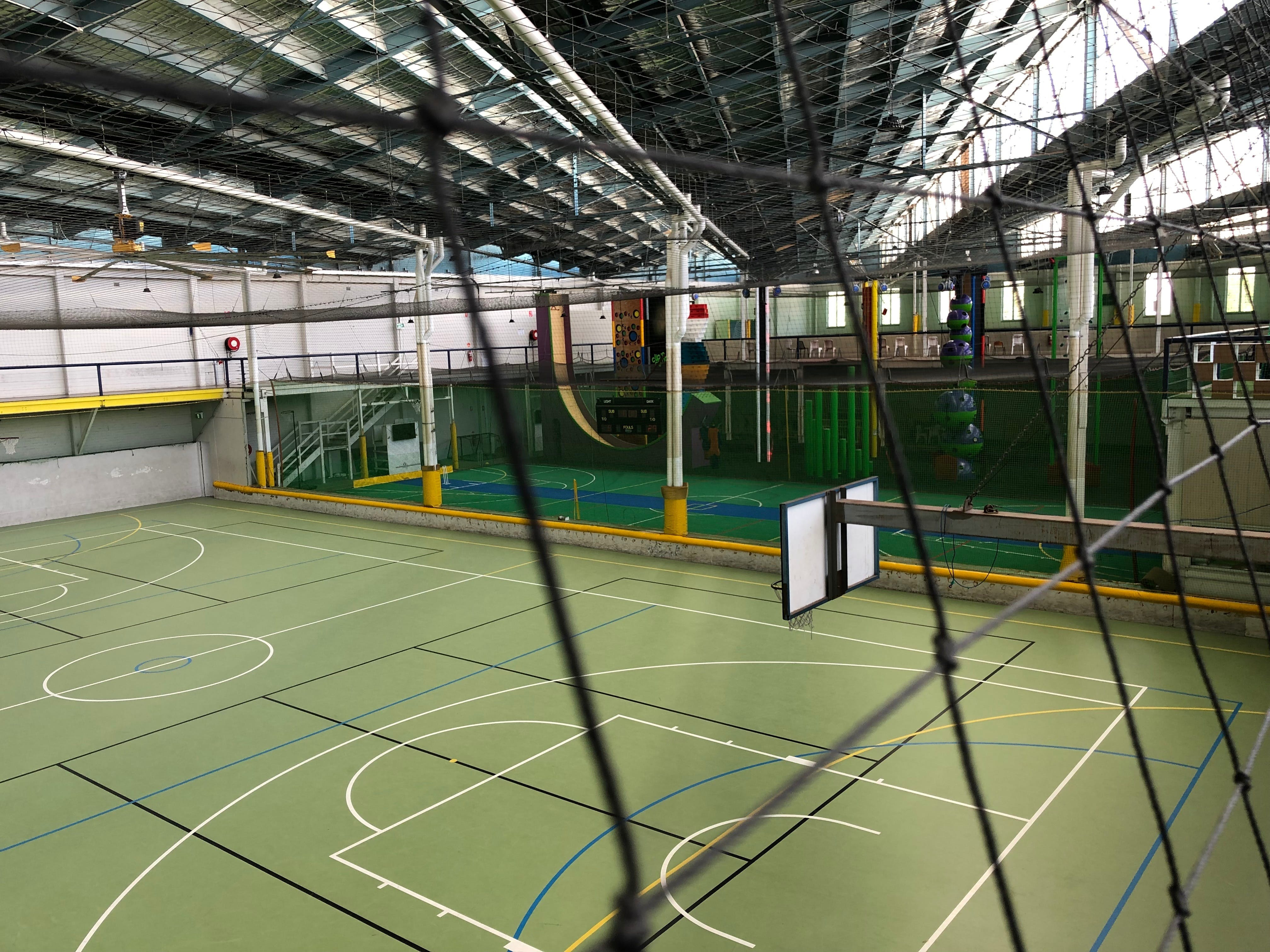Sports Parc at Howzat - Geraldton Accommodation