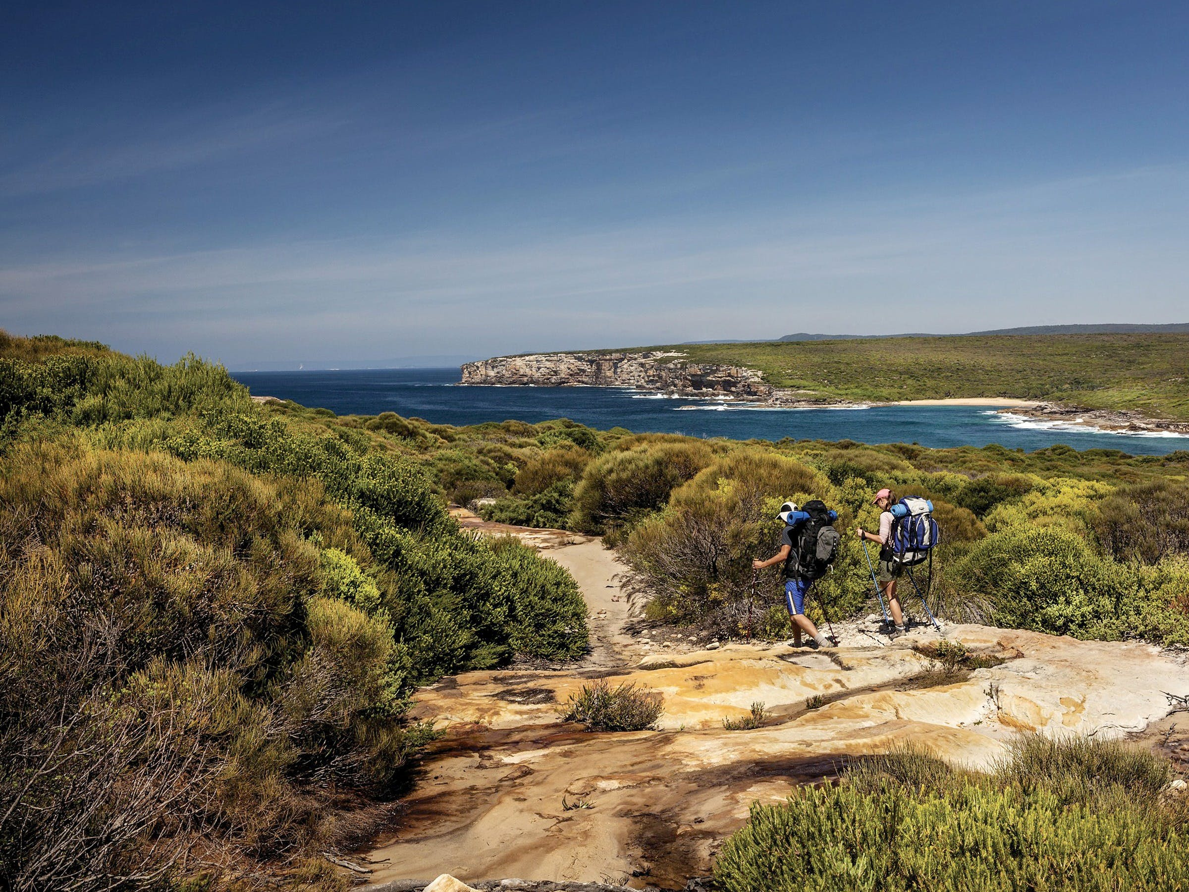 The Coast track - Geraldton Accommodation