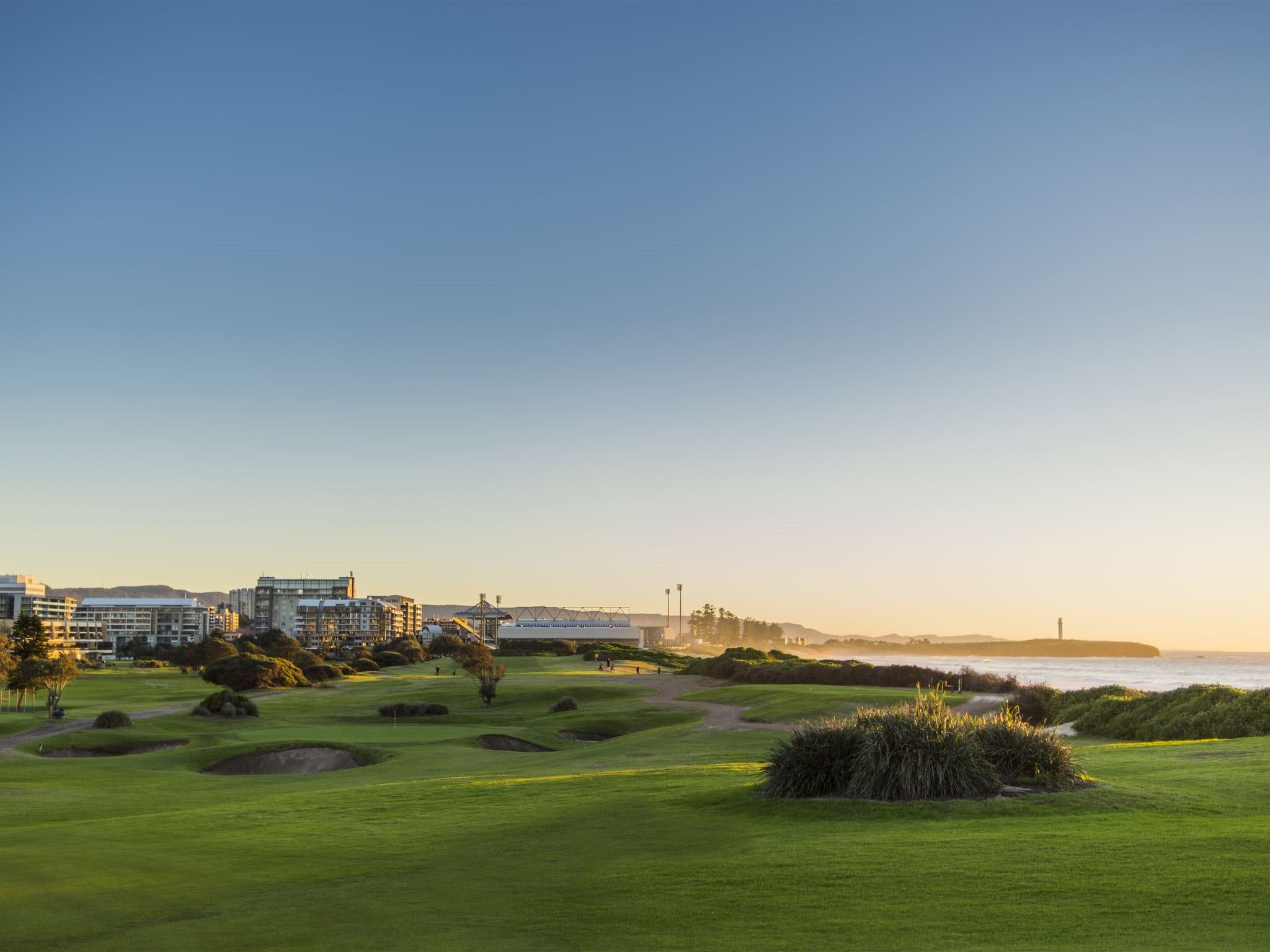 Wollongong Golf Club - Geraldton Accommodation