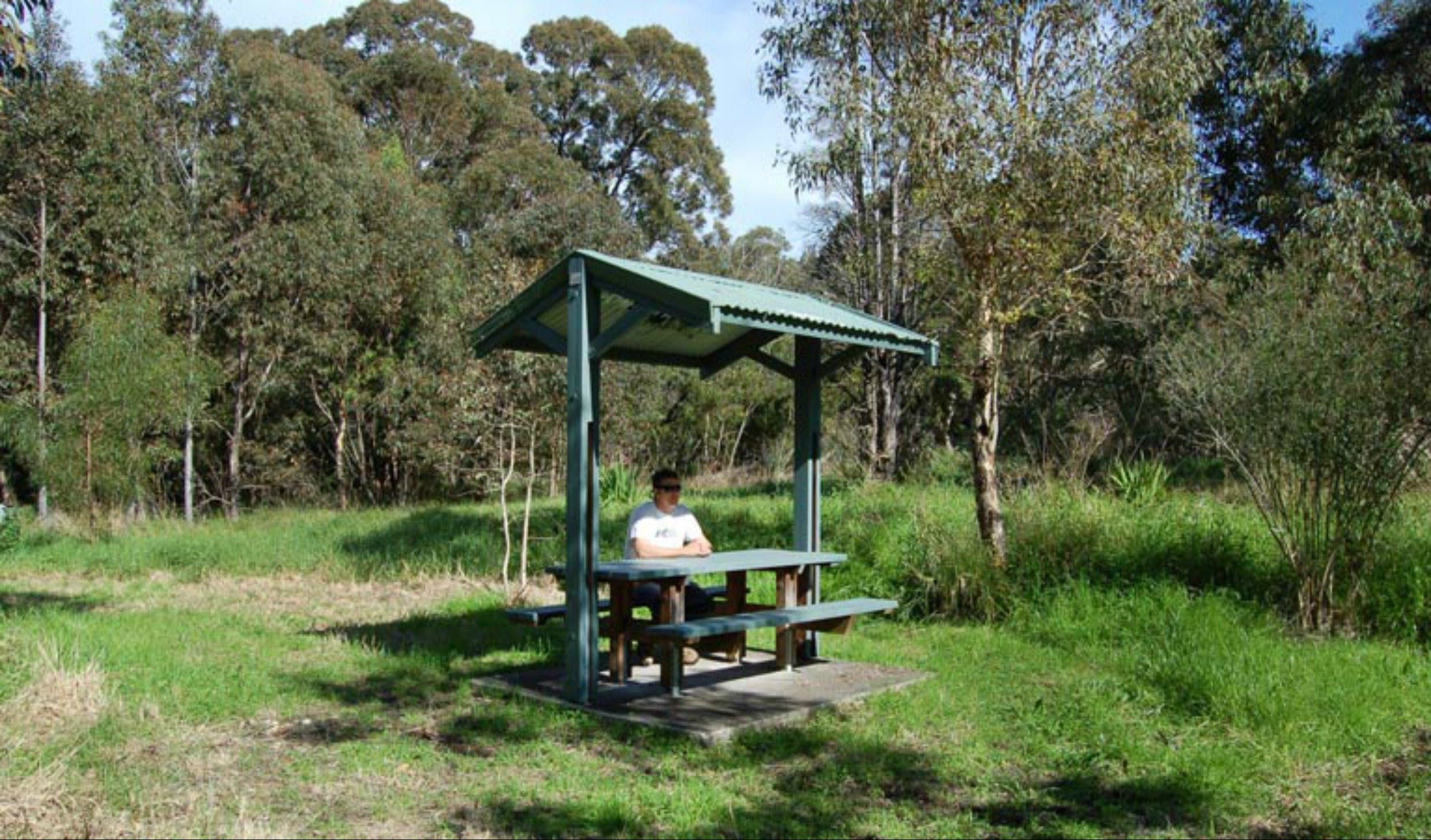 Alexanders picnic area - Geraldton Accommodation