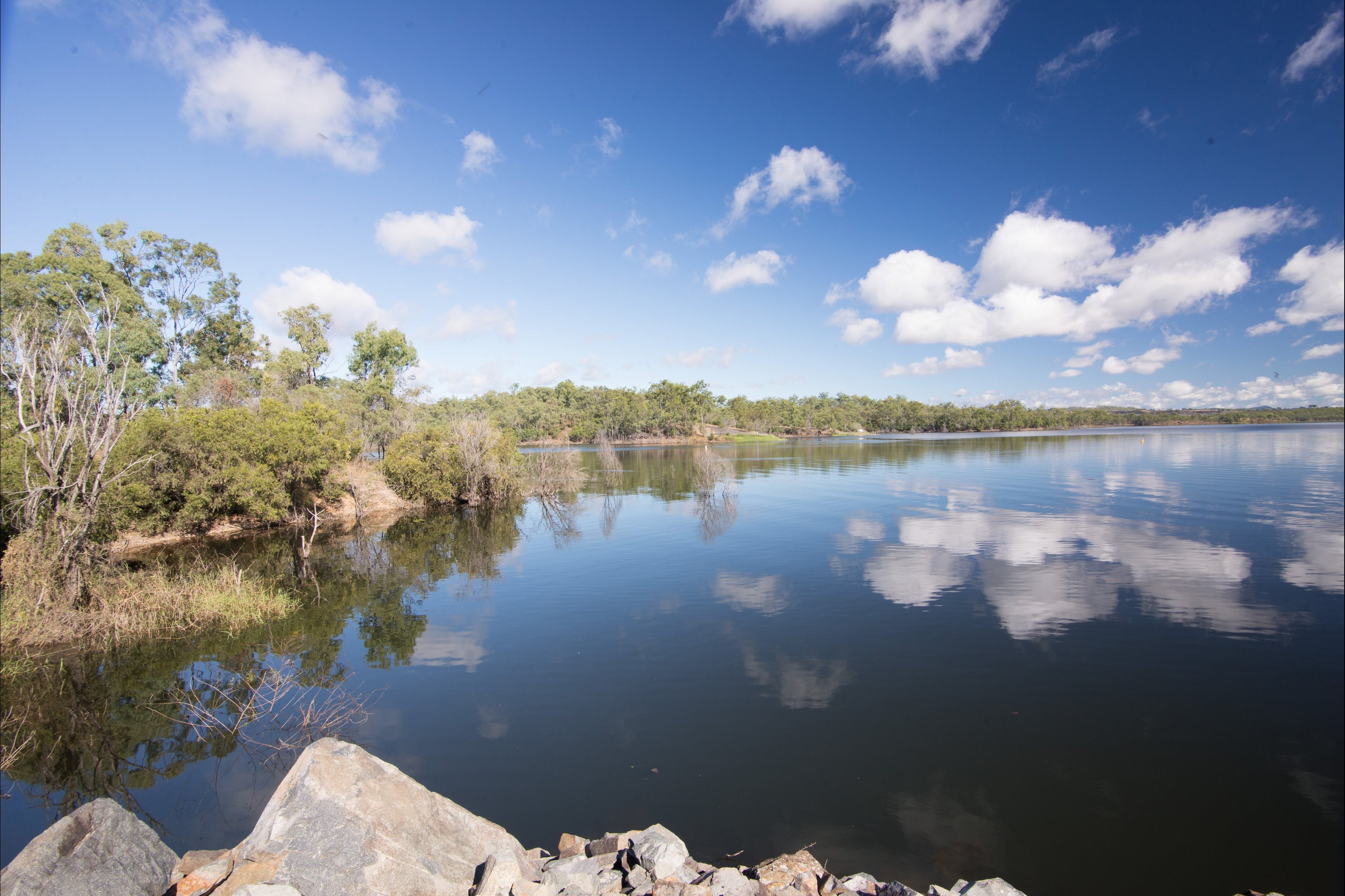 Bundaberg North Burnett Region Dams - Geraldton Accommodation