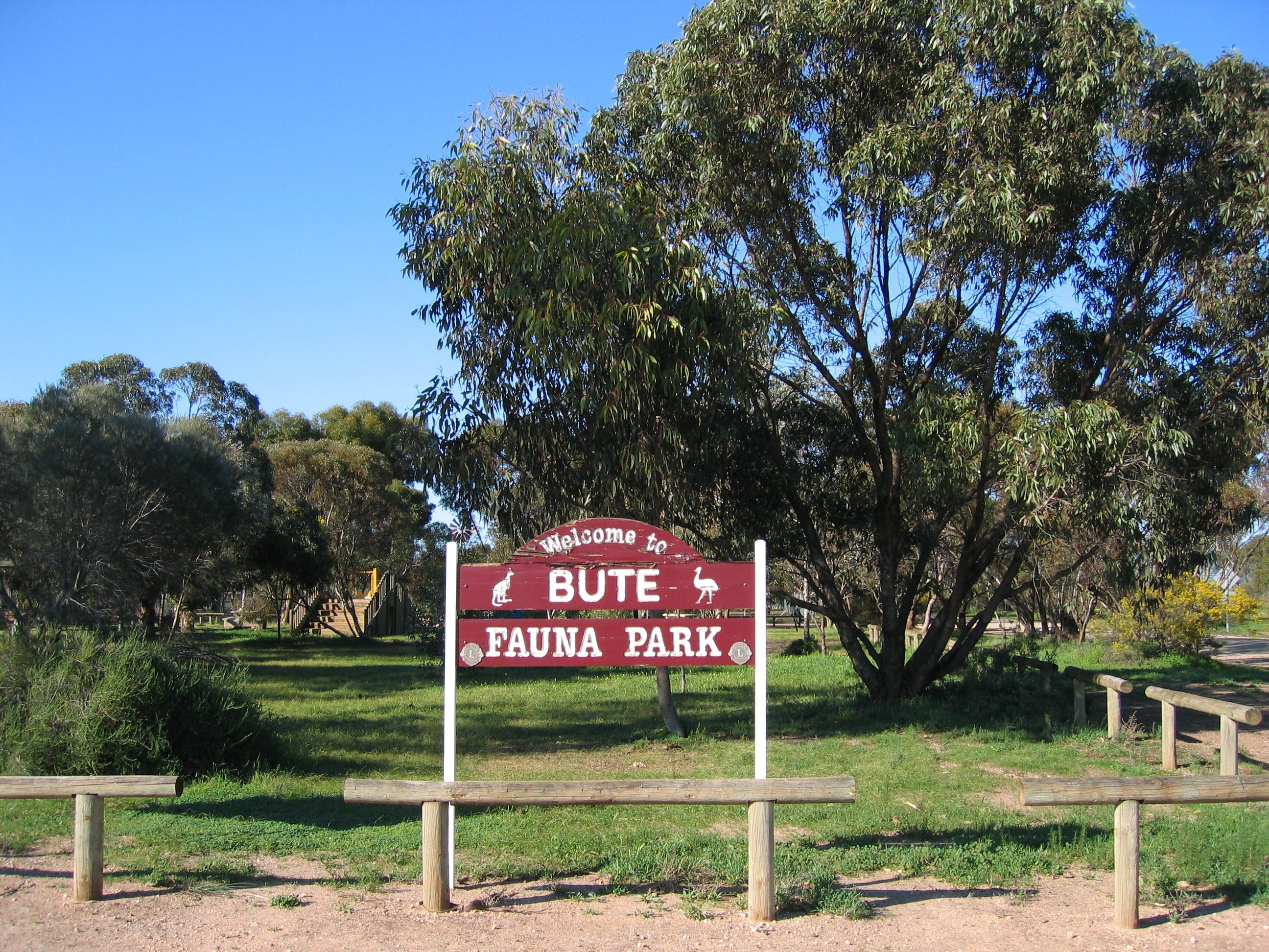 Bute - Geraldton Accommodation
