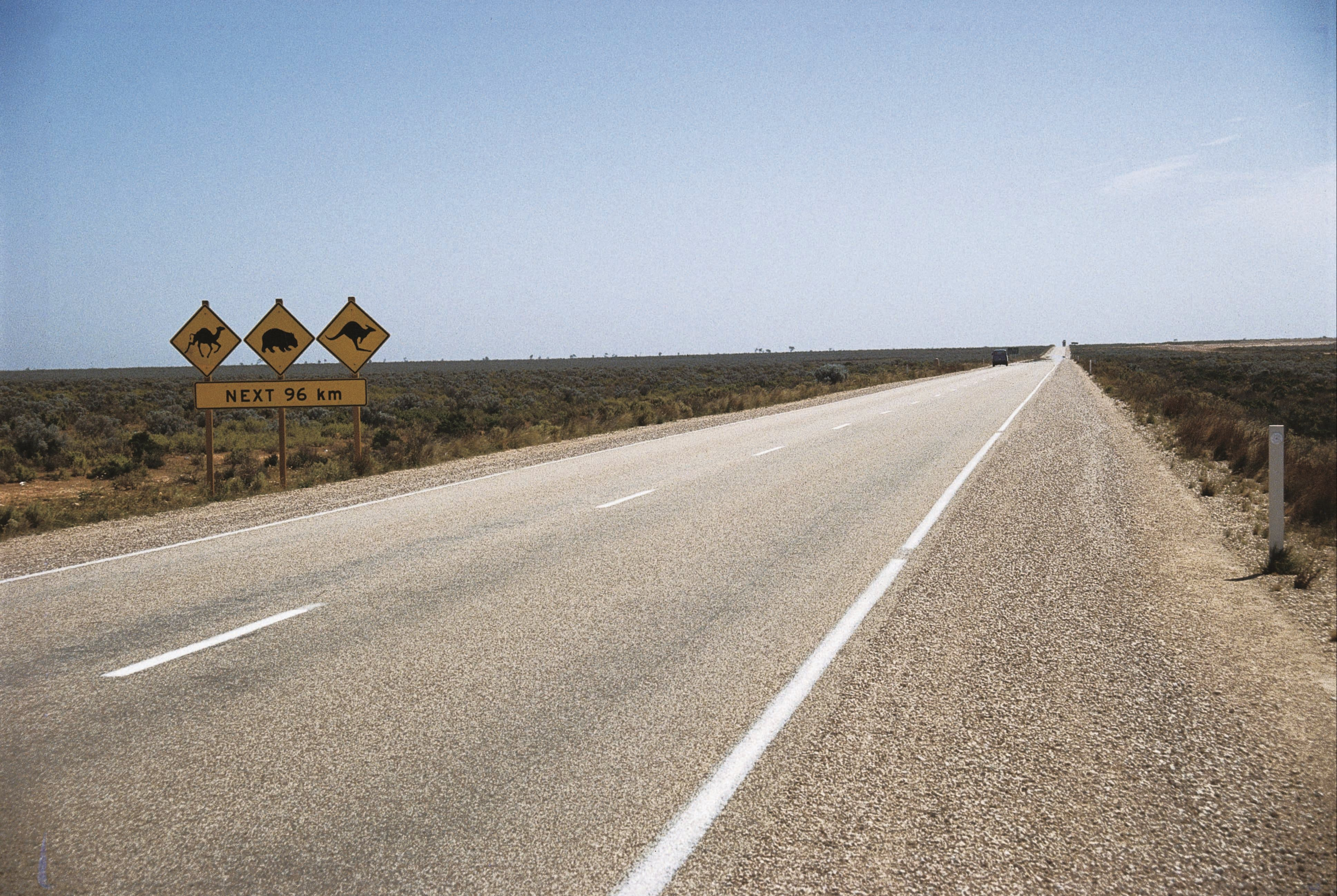 Eyre Highway - Geraldton Accommodation