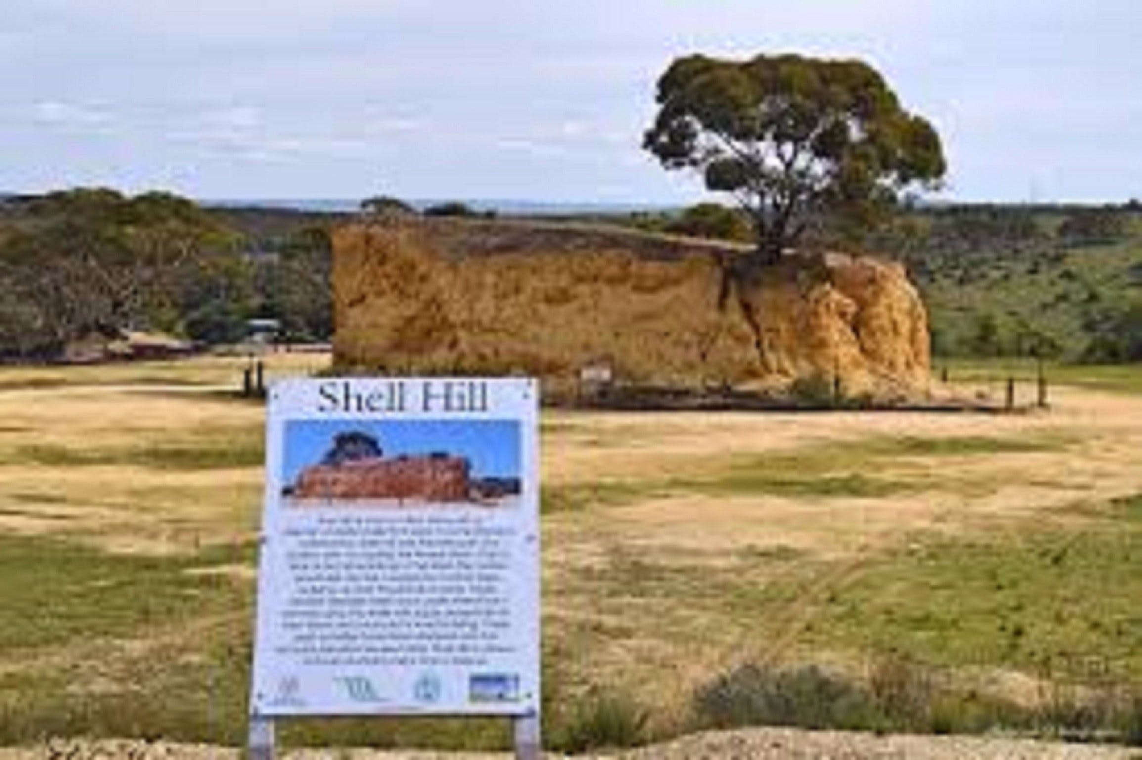 Shell Hill Reserve - Geraldton Accommodation