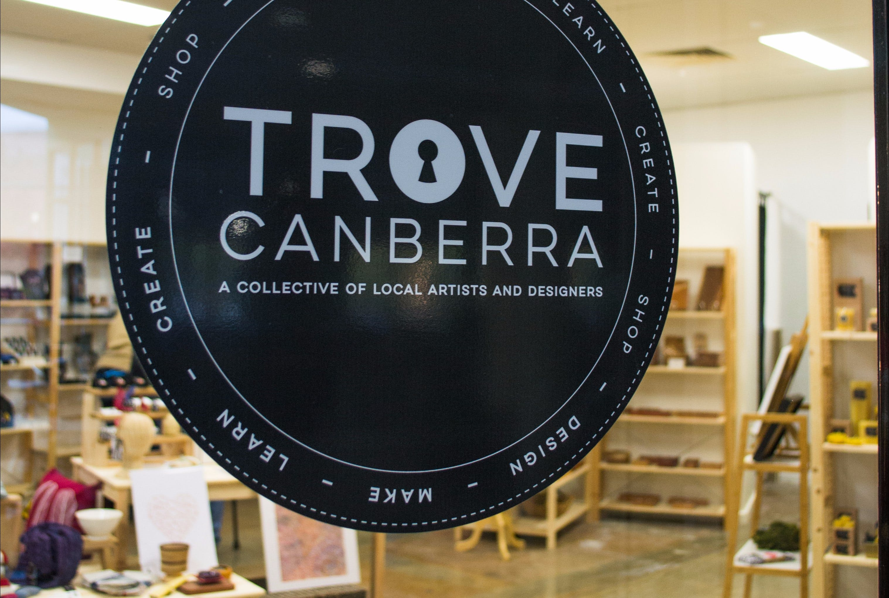 Trove Canberra - Geraldton Accommodation