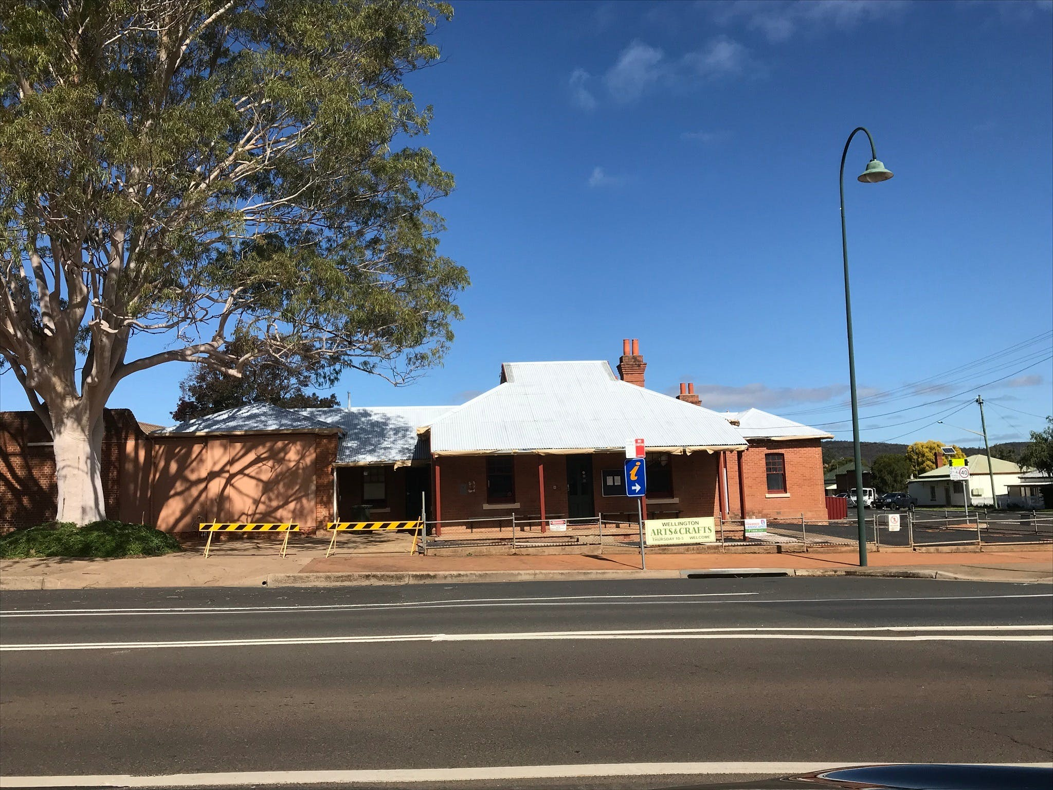 Wellington Arts and Crafts - Geraldton Accommodation