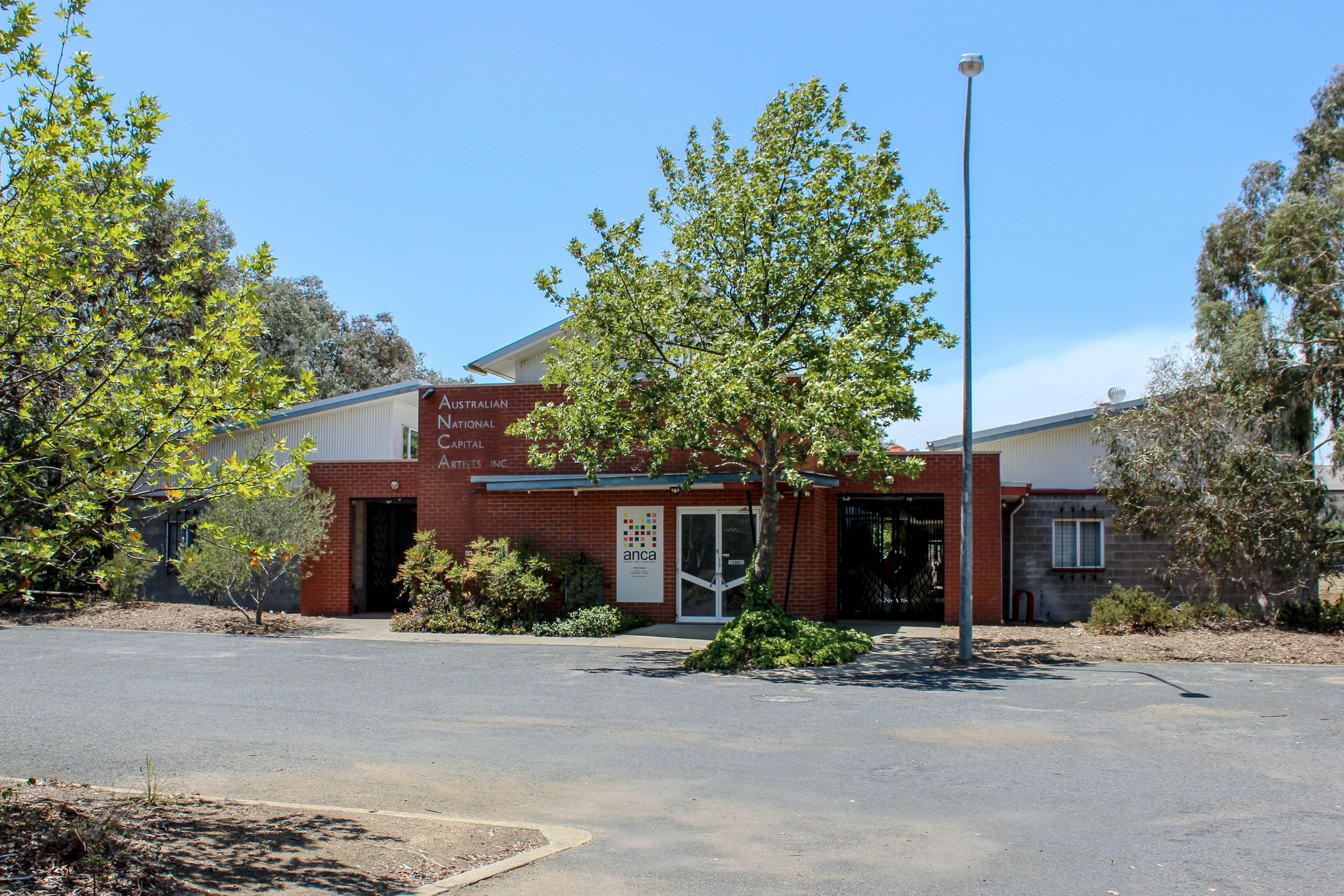 ANCA Gallery - Geraldton Accommodation