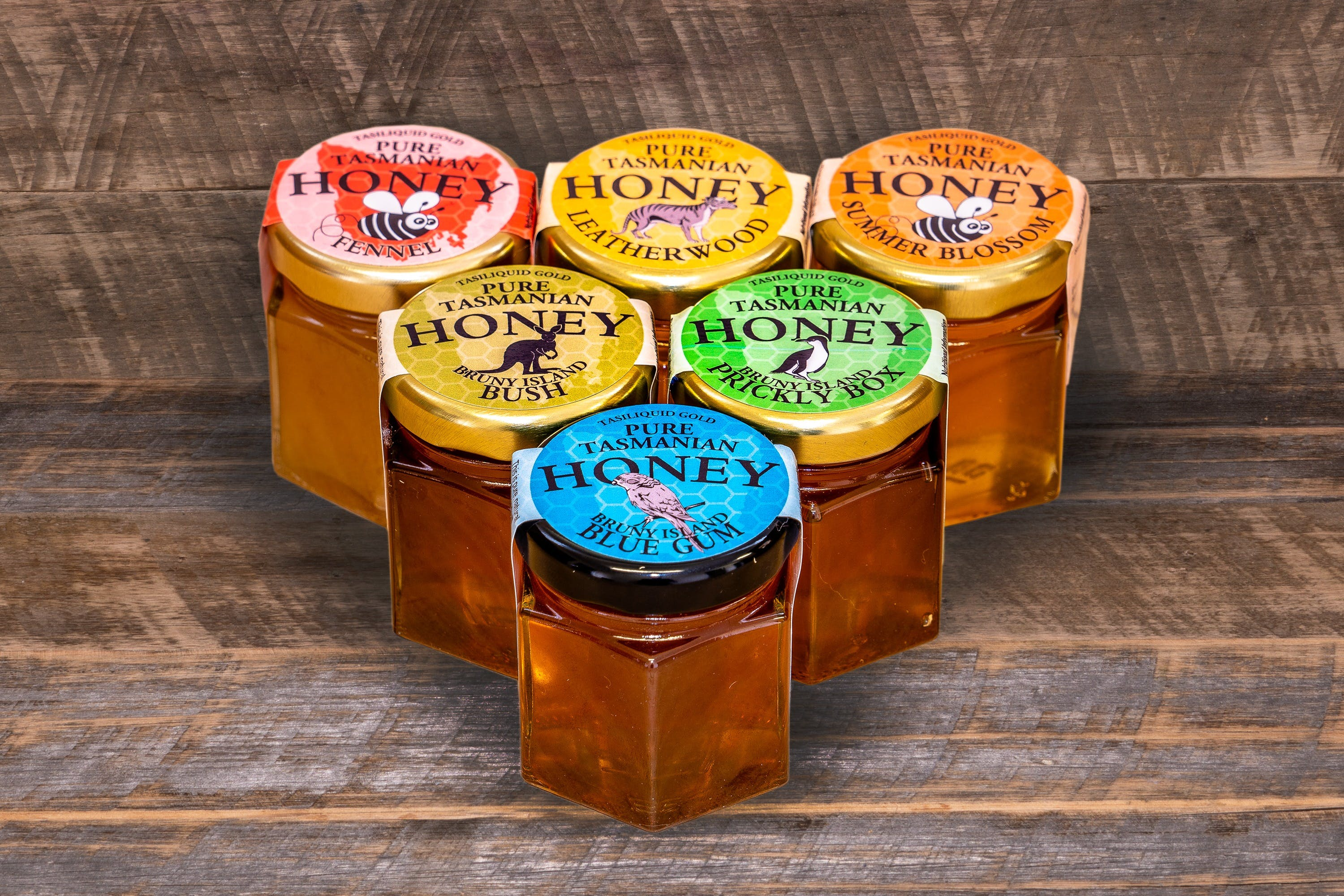 Bruny Island Honey Company - Bruny Island - Geraldton Accommodation