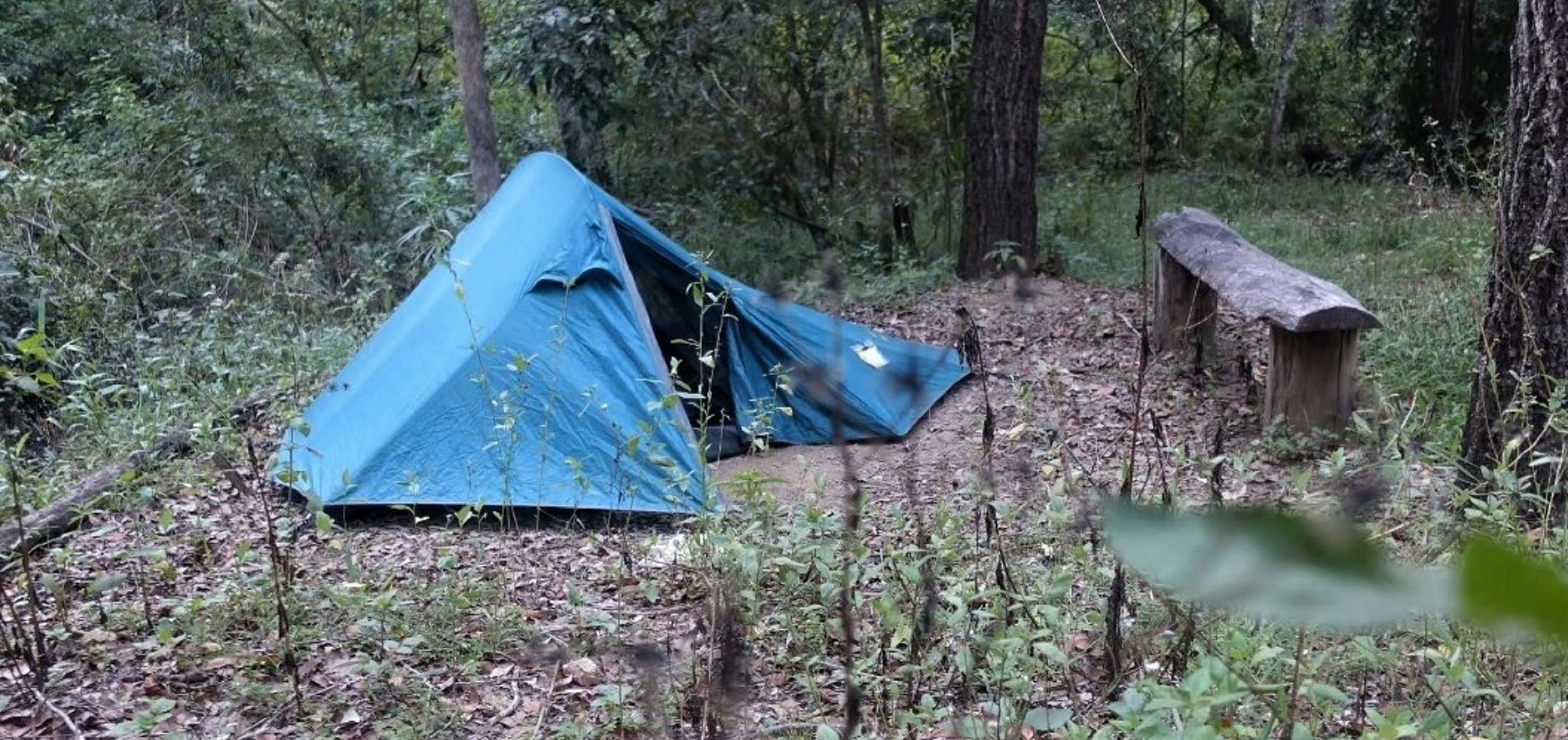 England Creek Bush Camp - Geraldton Accommodation
