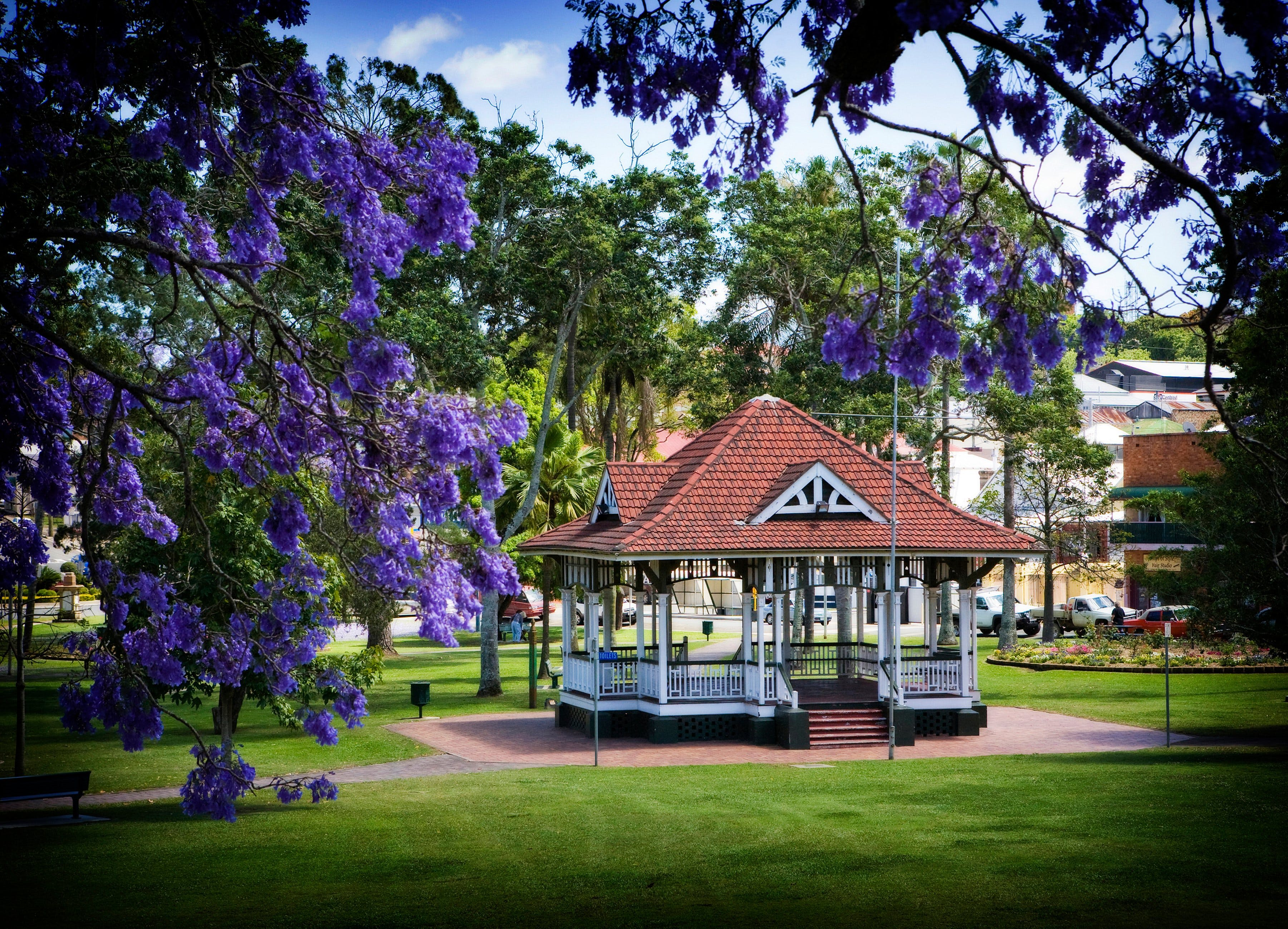 Gympie City Tourist Drive - Geraldton Accommodation