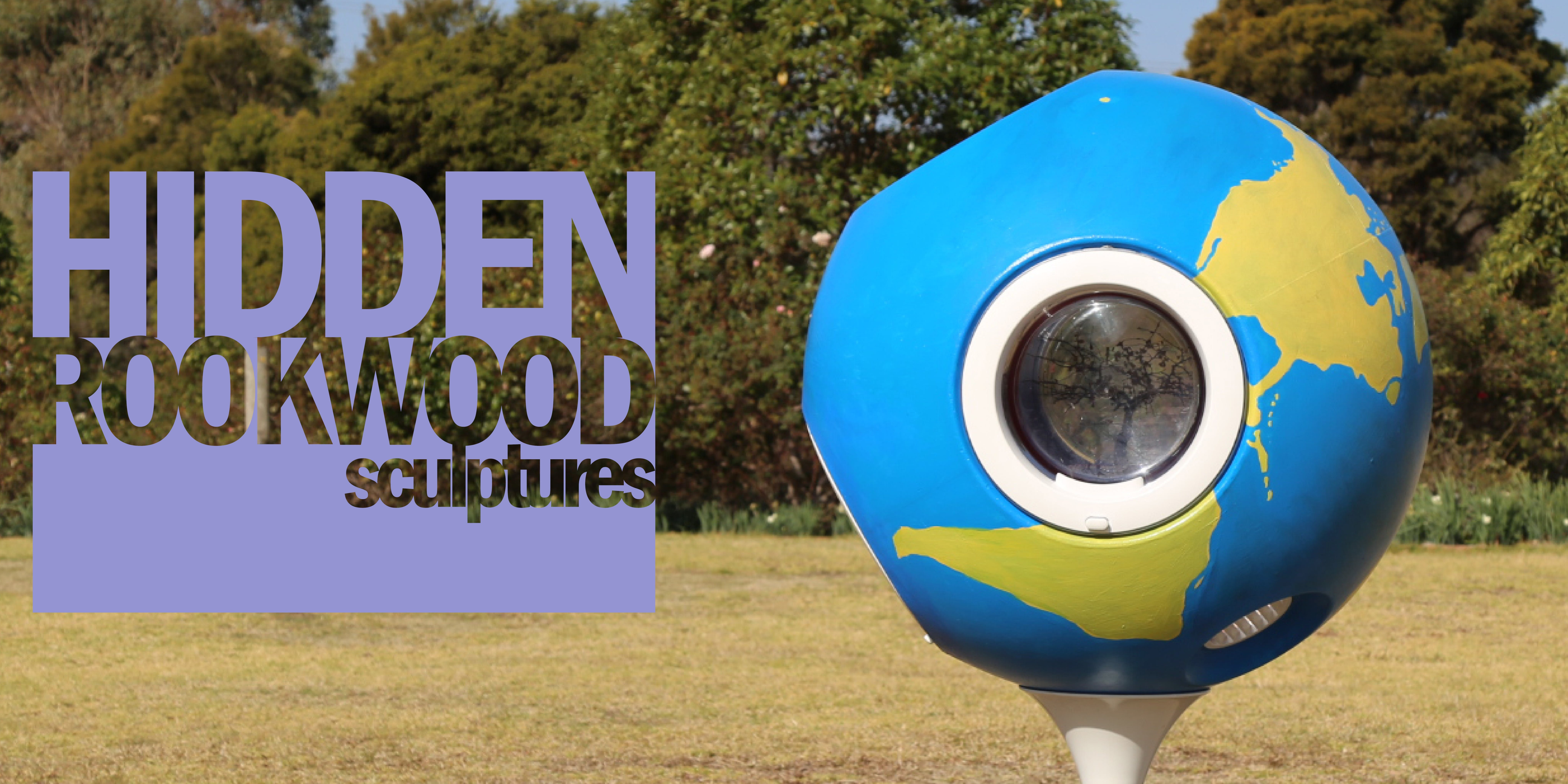 Hidden Rookwood Sculptures - Geraldton Accommodation