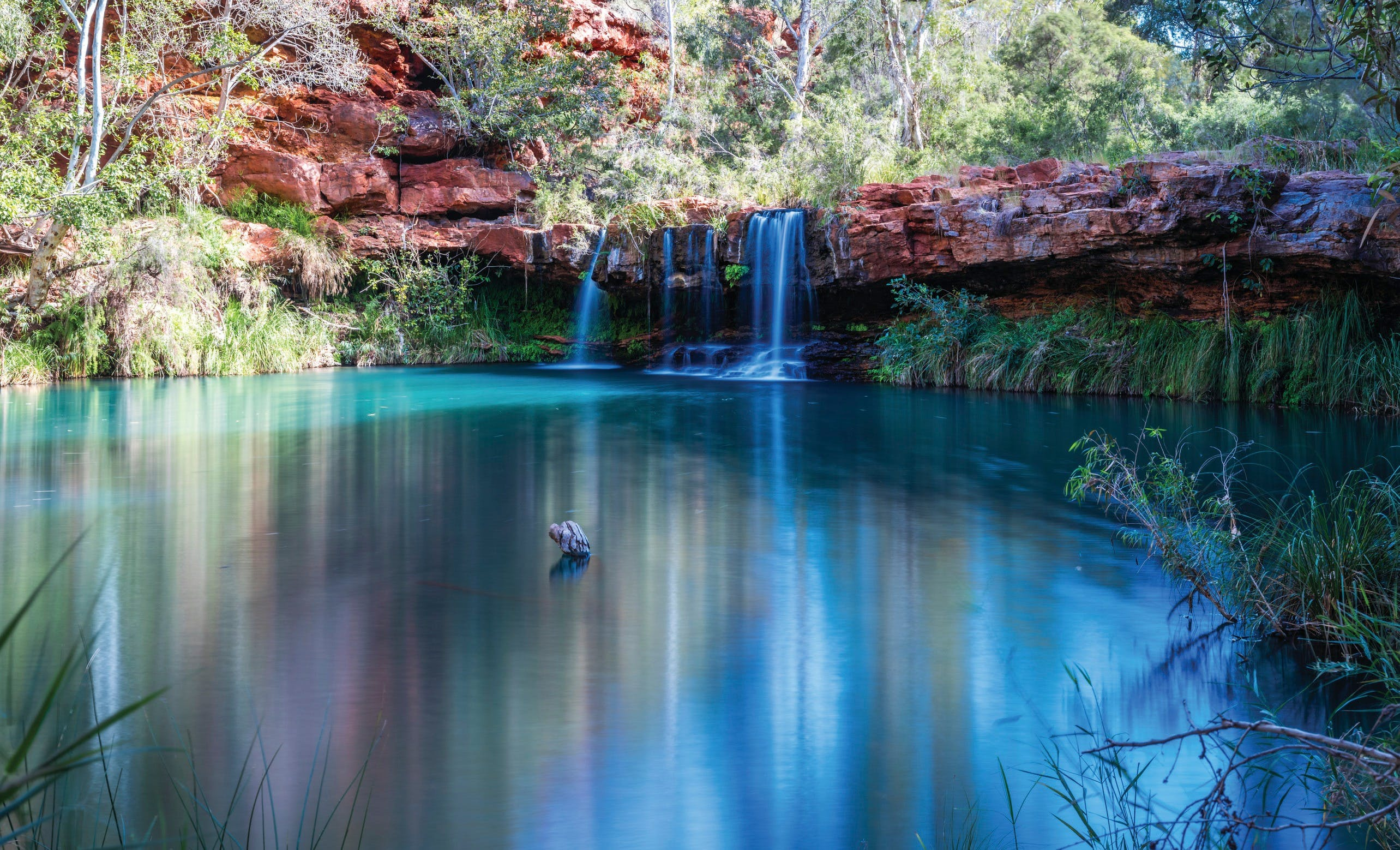 Karijini and the Pilbara - Geraldton Accommodation