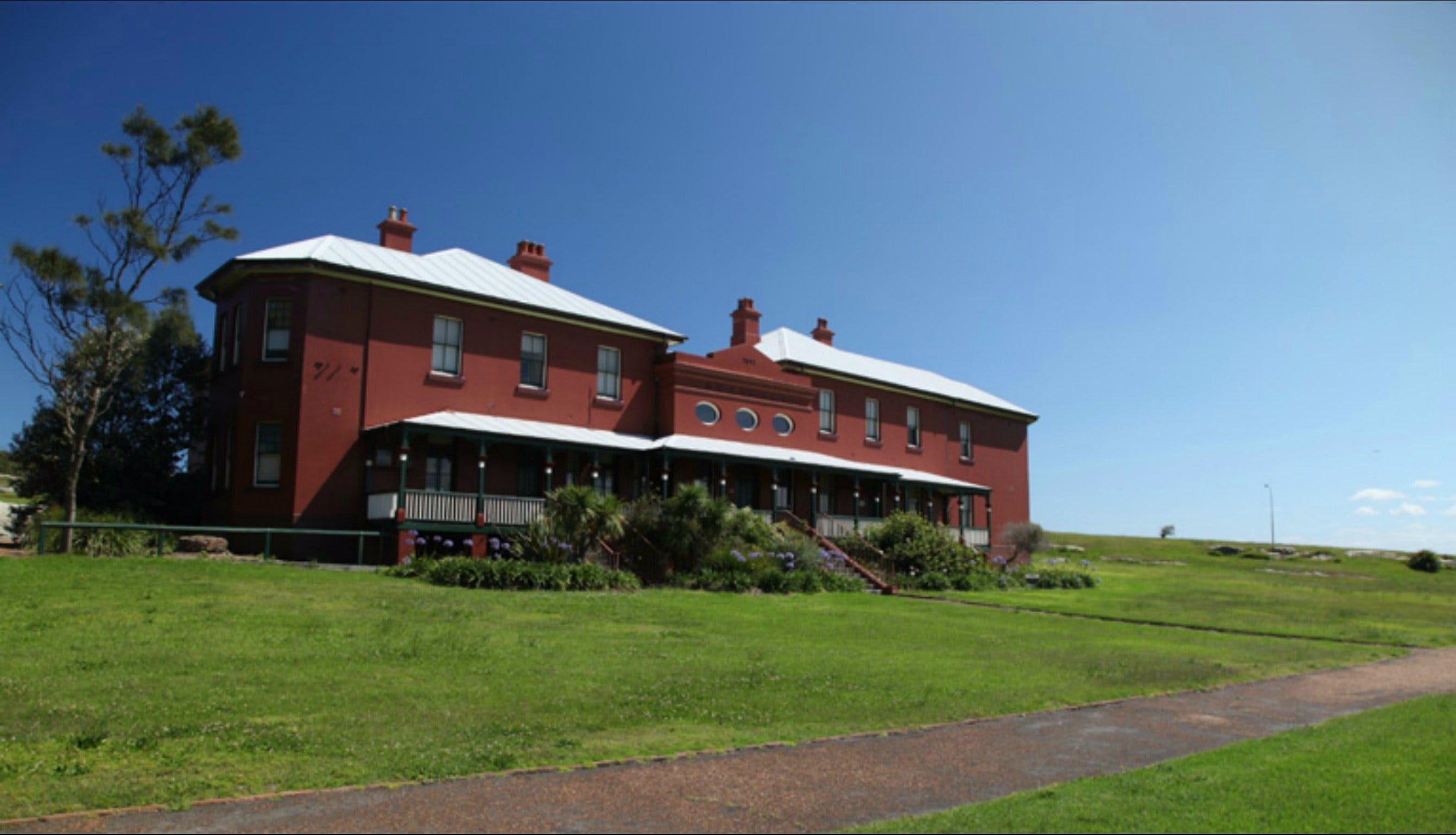 La Perouse Museum - Geraldton Accommodation