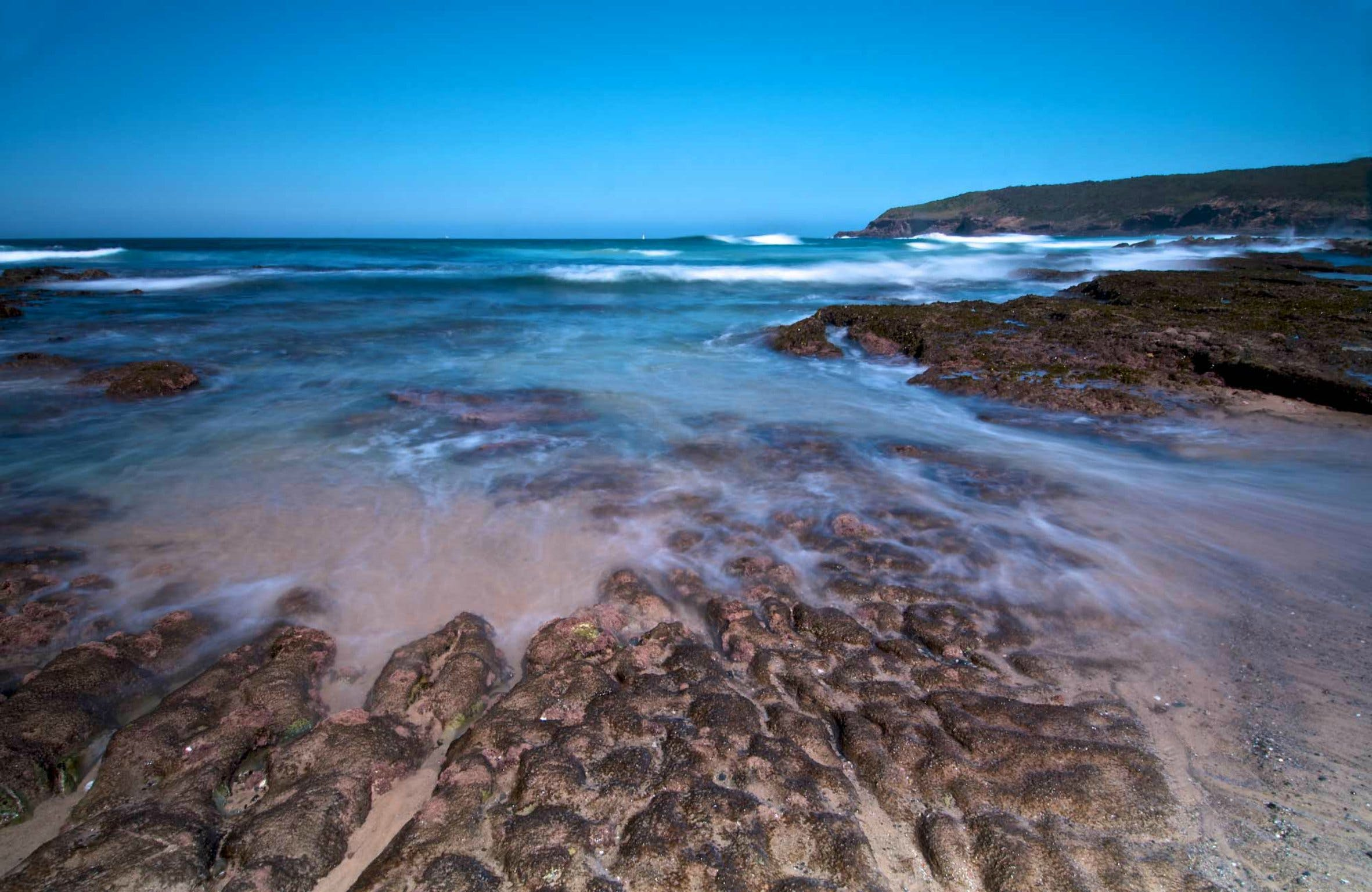 Munmorah State Conservation Area - Geraldton Accommodation