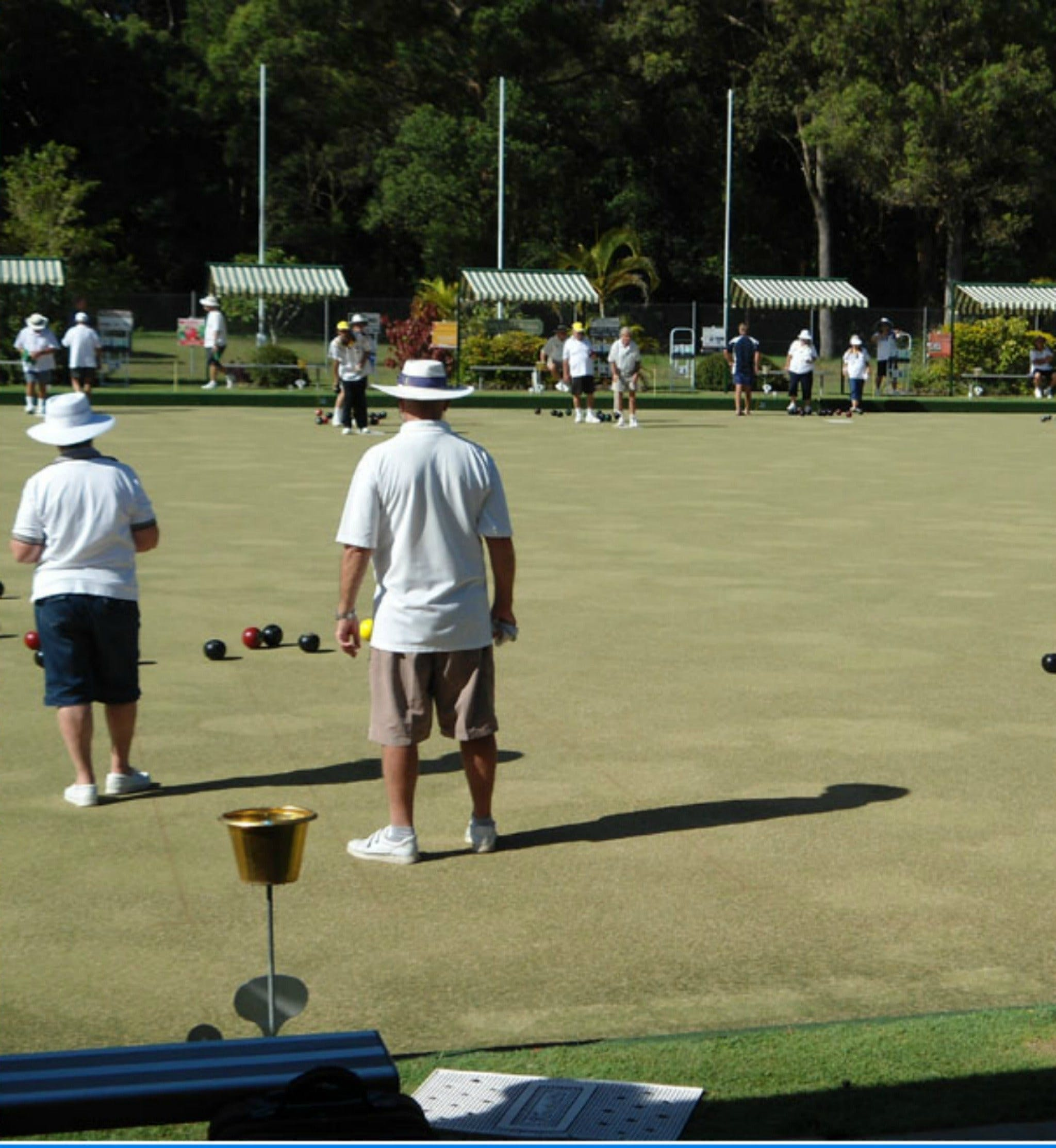North Beach Recreation and Bowling Club - Geraldton Accommodation