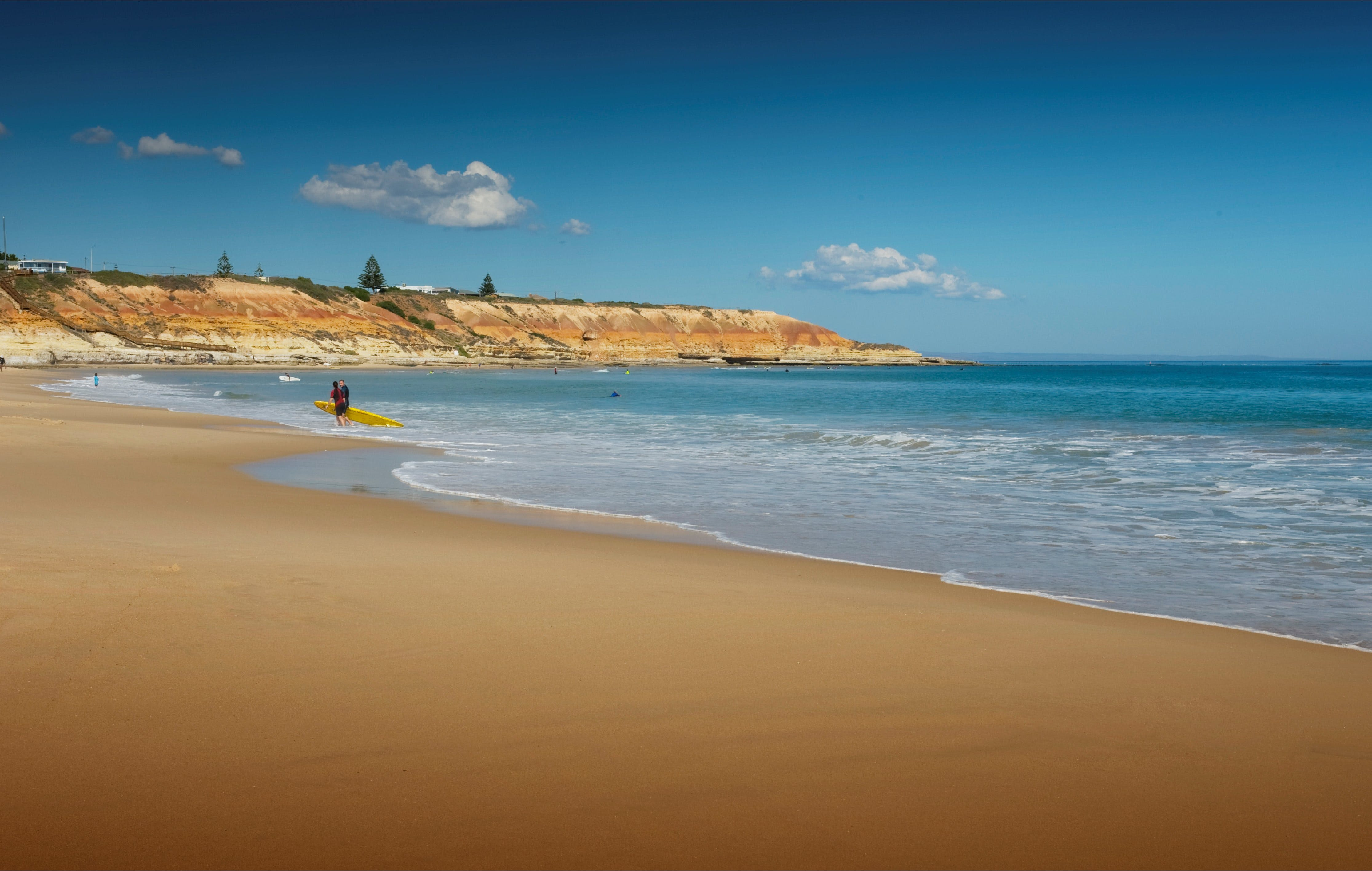 Port Noarlunga Beach Jetty Reef and Aquatic Trail - Geraldton Accommodation